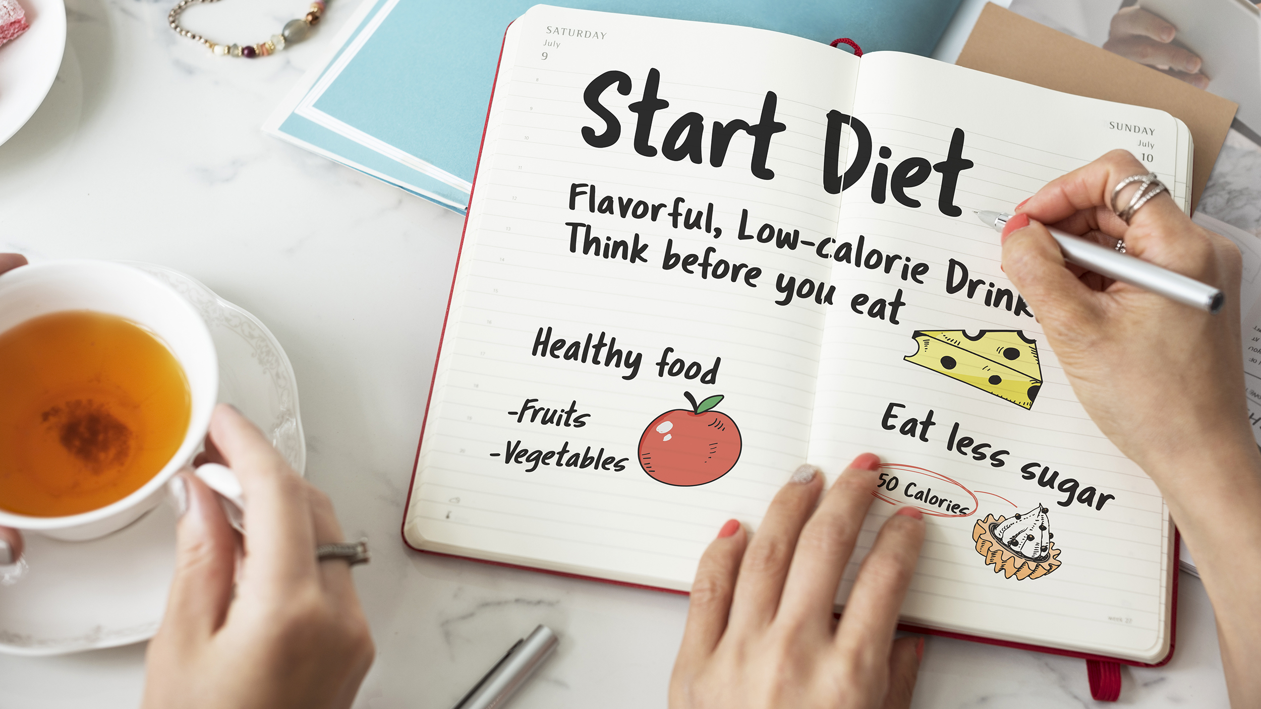 How to Start a Keto Diet to Lose Weight