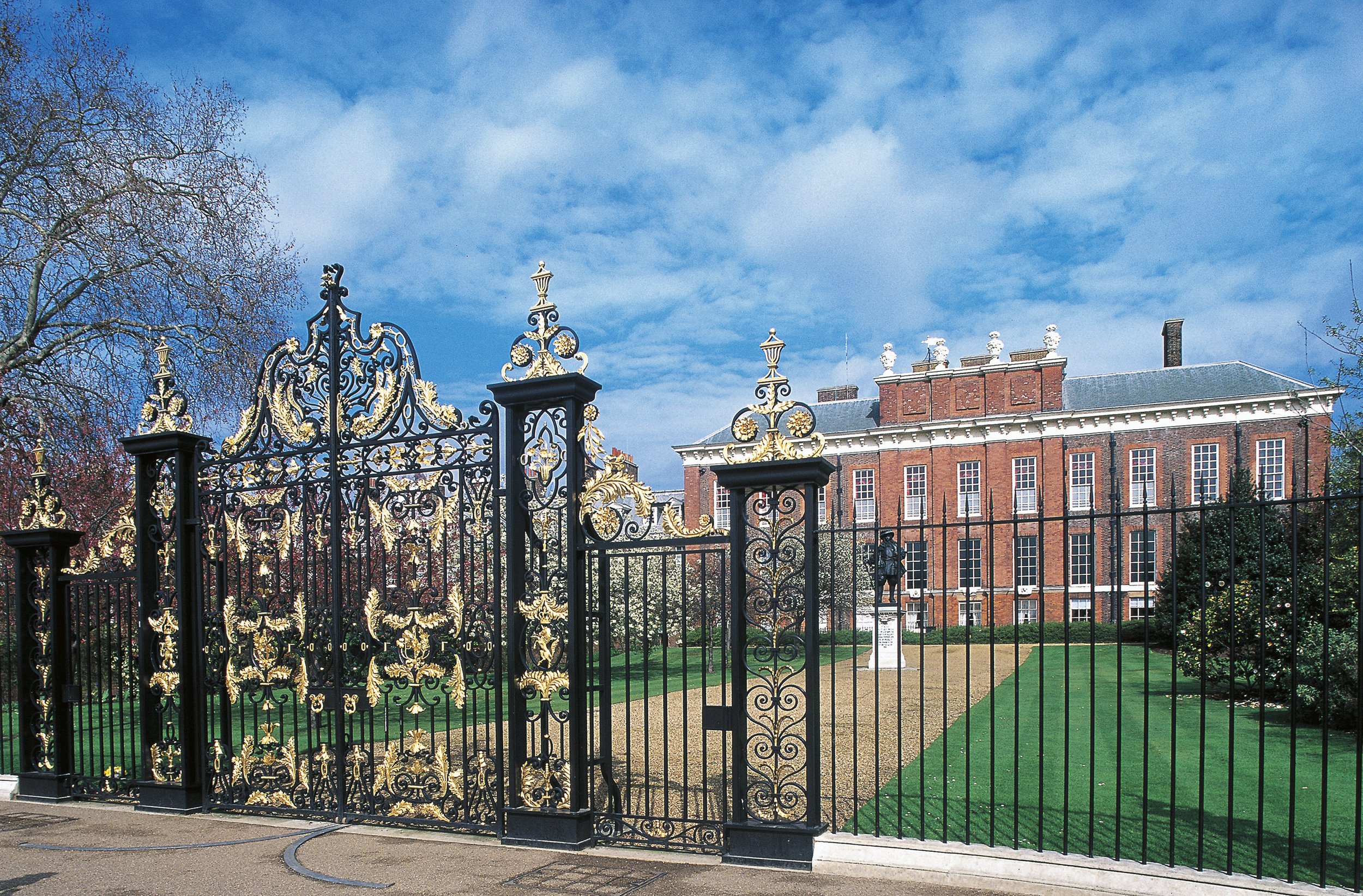 Get Hitched At Will And Kate 39 S House Kensington Palace Is