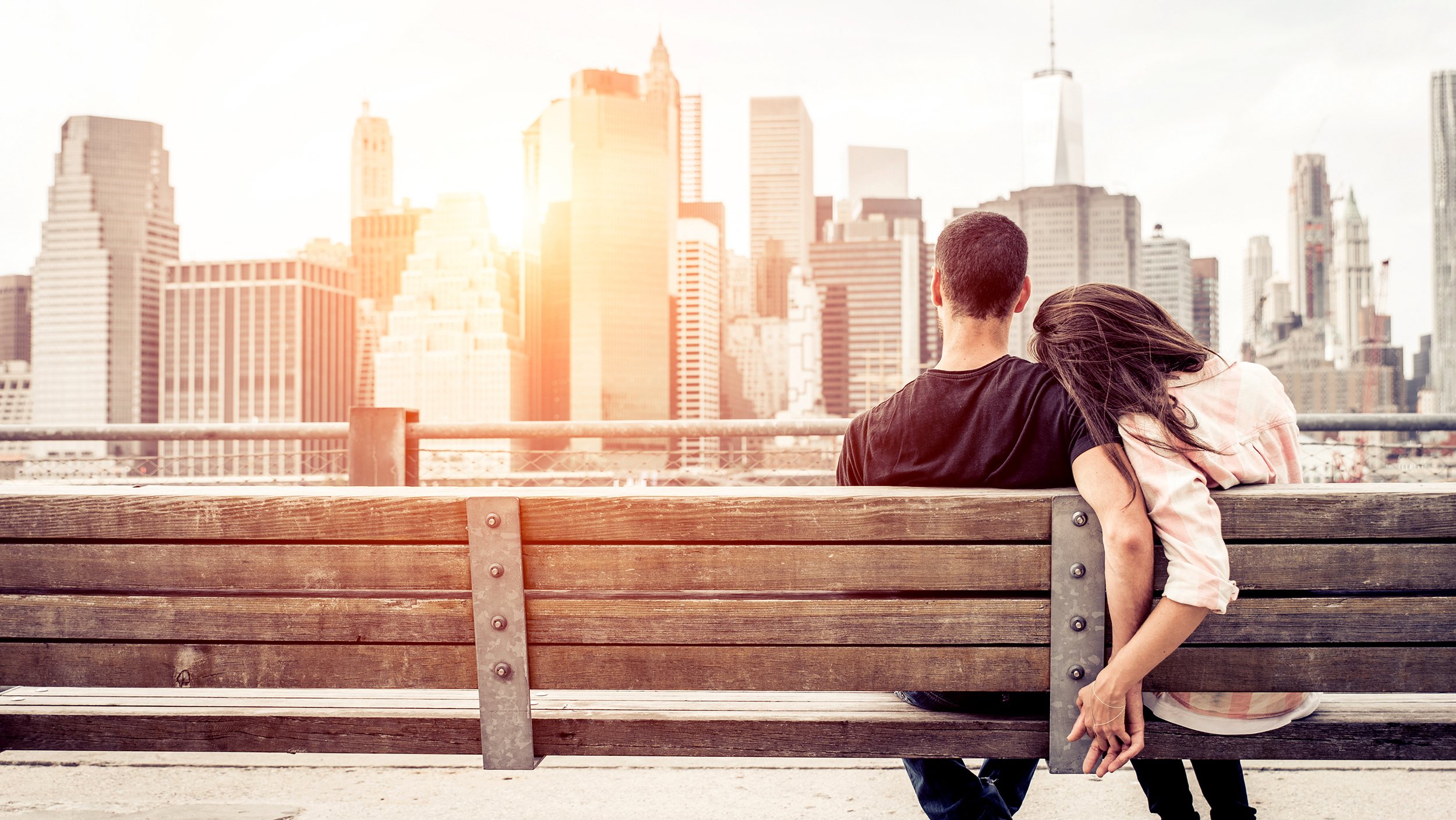 How to find love: 12 basic rules for lasting relationships