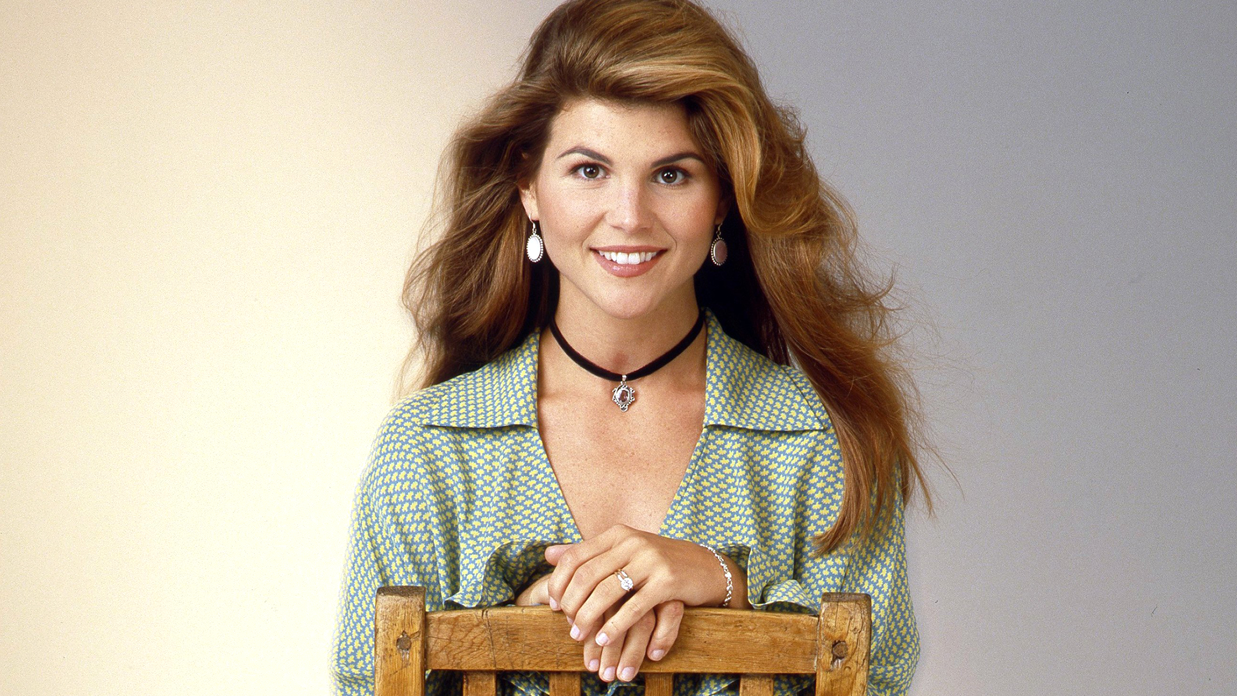 lori loughlin on her full house fashion regrets my kids make fun