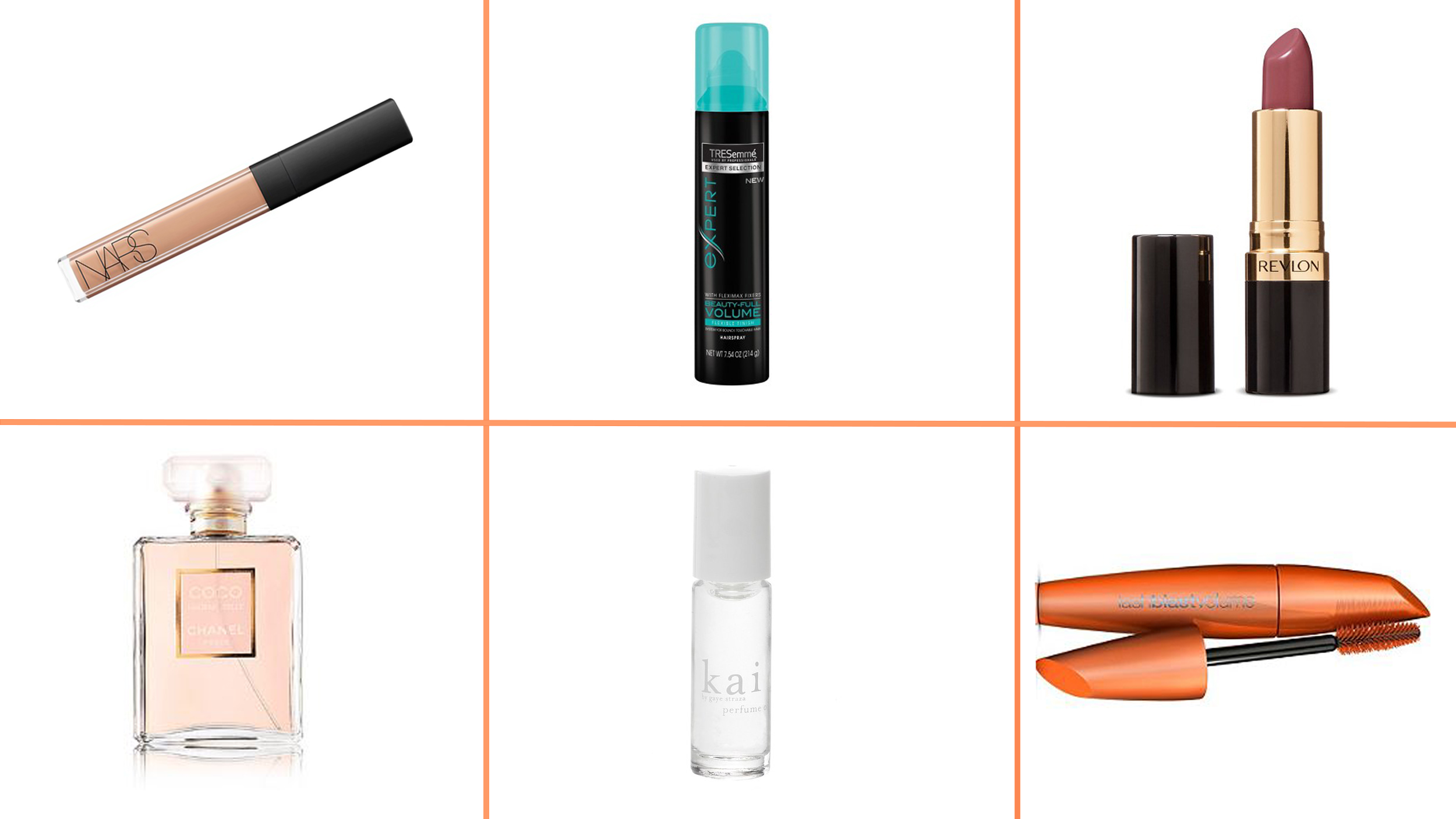 The best-selling mascara is sold once every 10 seconds