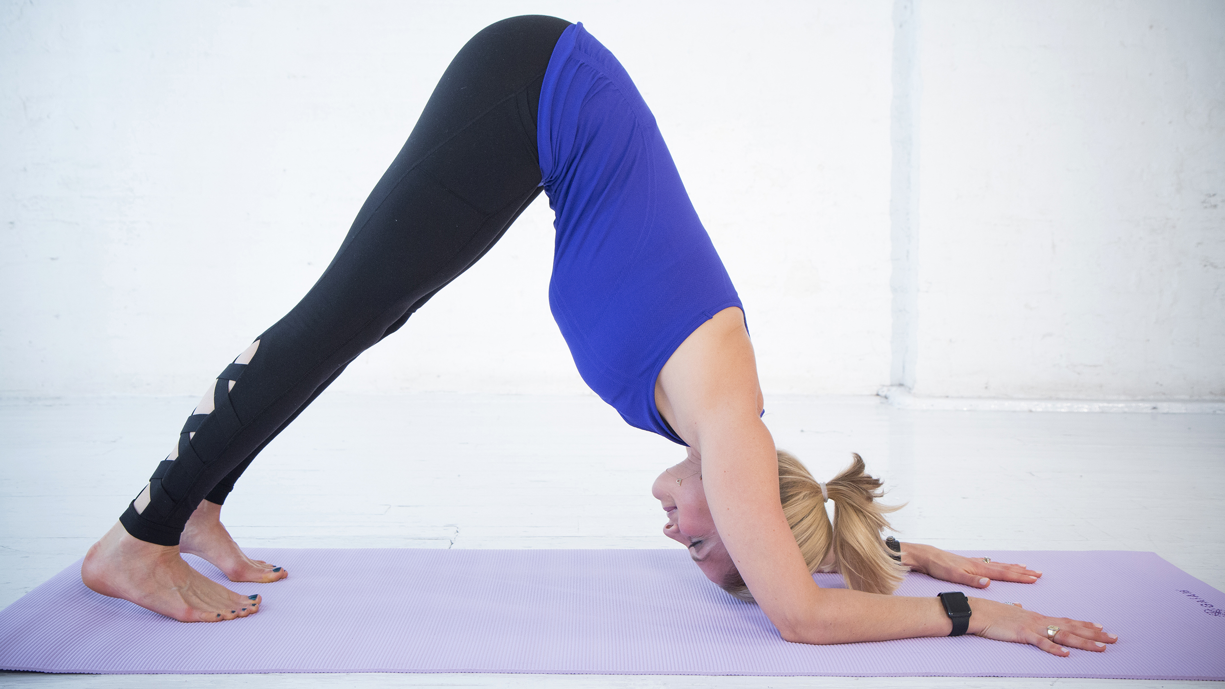 The 1 yoga pose to strengthen your arms