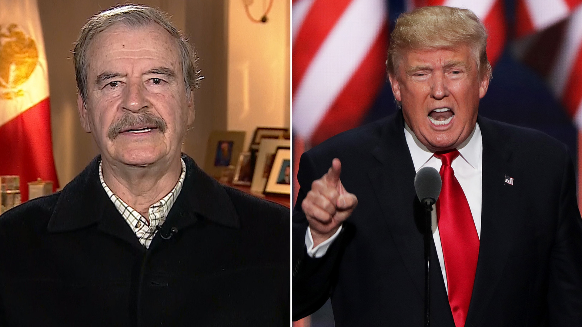 mexico and vicente fox Full #conanmexico interview with vicente fox the former president of mexico and conan talk trump, enchiladas, and the fing wall.
