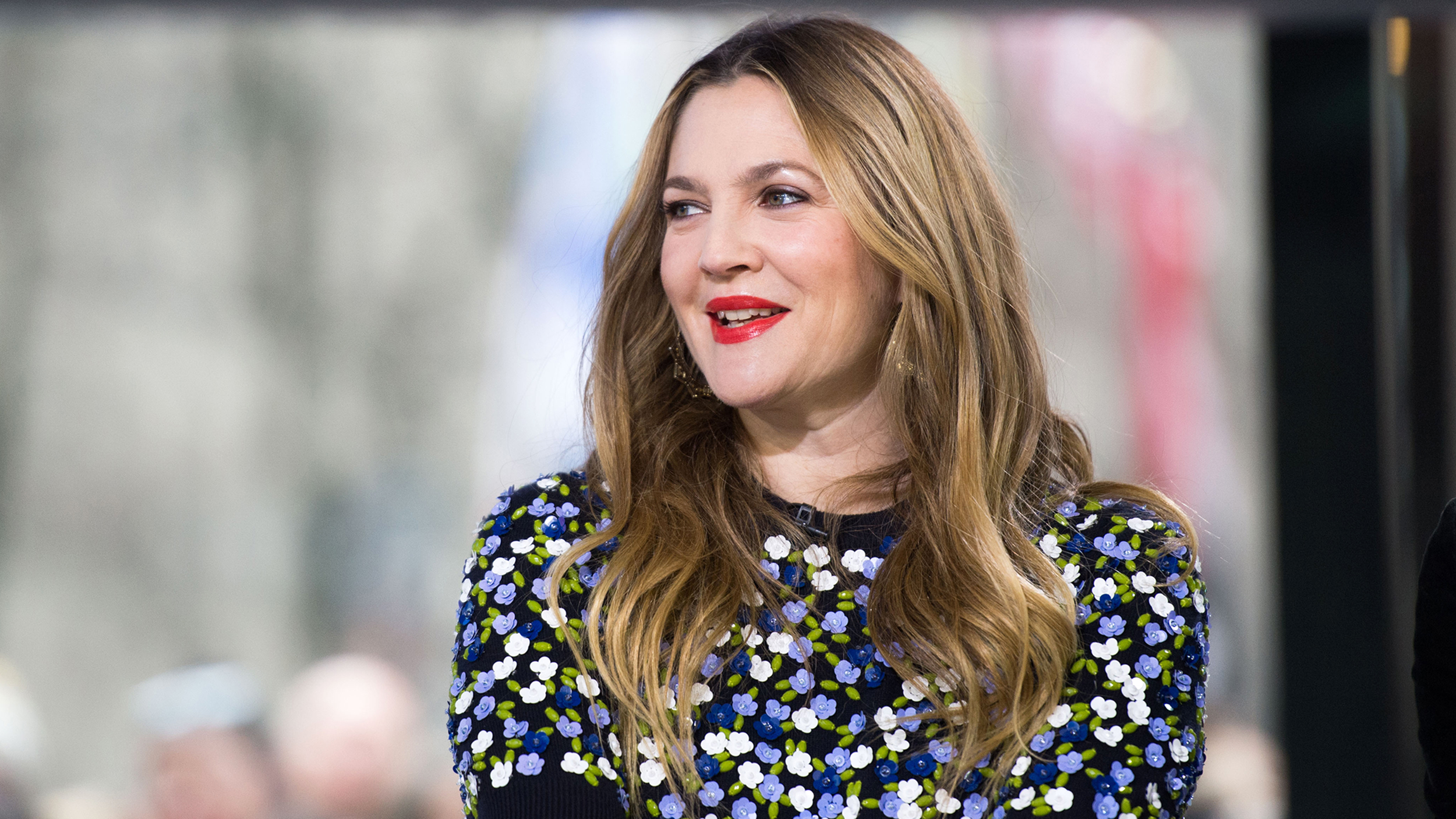 'I had let myself go': Drew Barrymore talks losing 20 ... Drew Barrymore