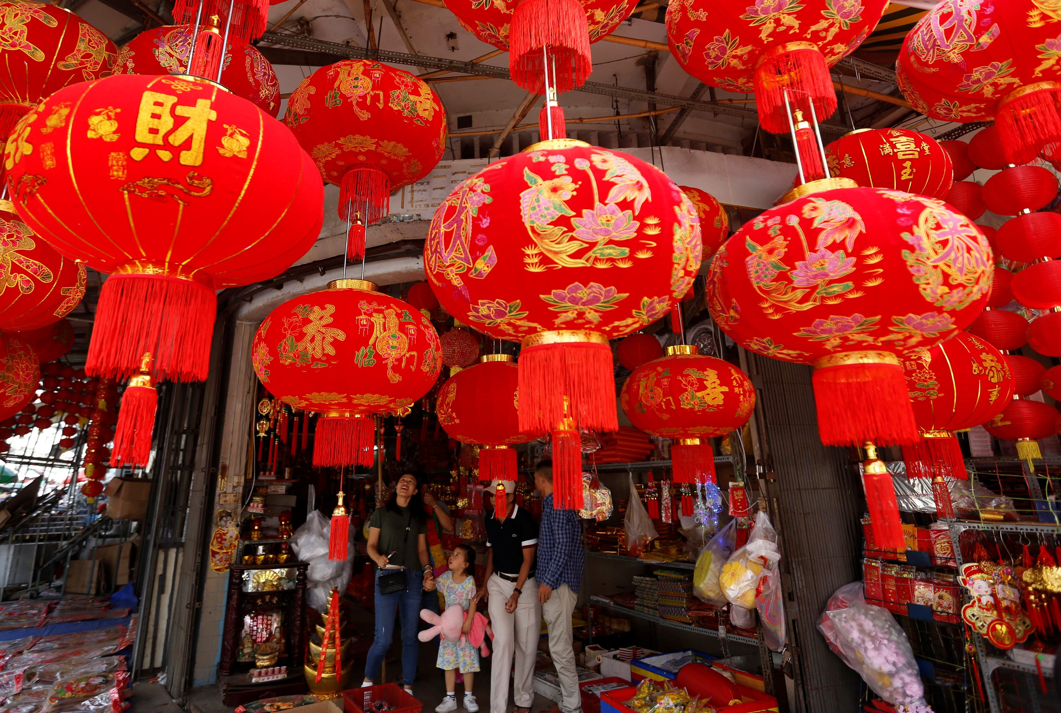 10 lunar new year facts to help answer your pressing questions - Chinese New Year