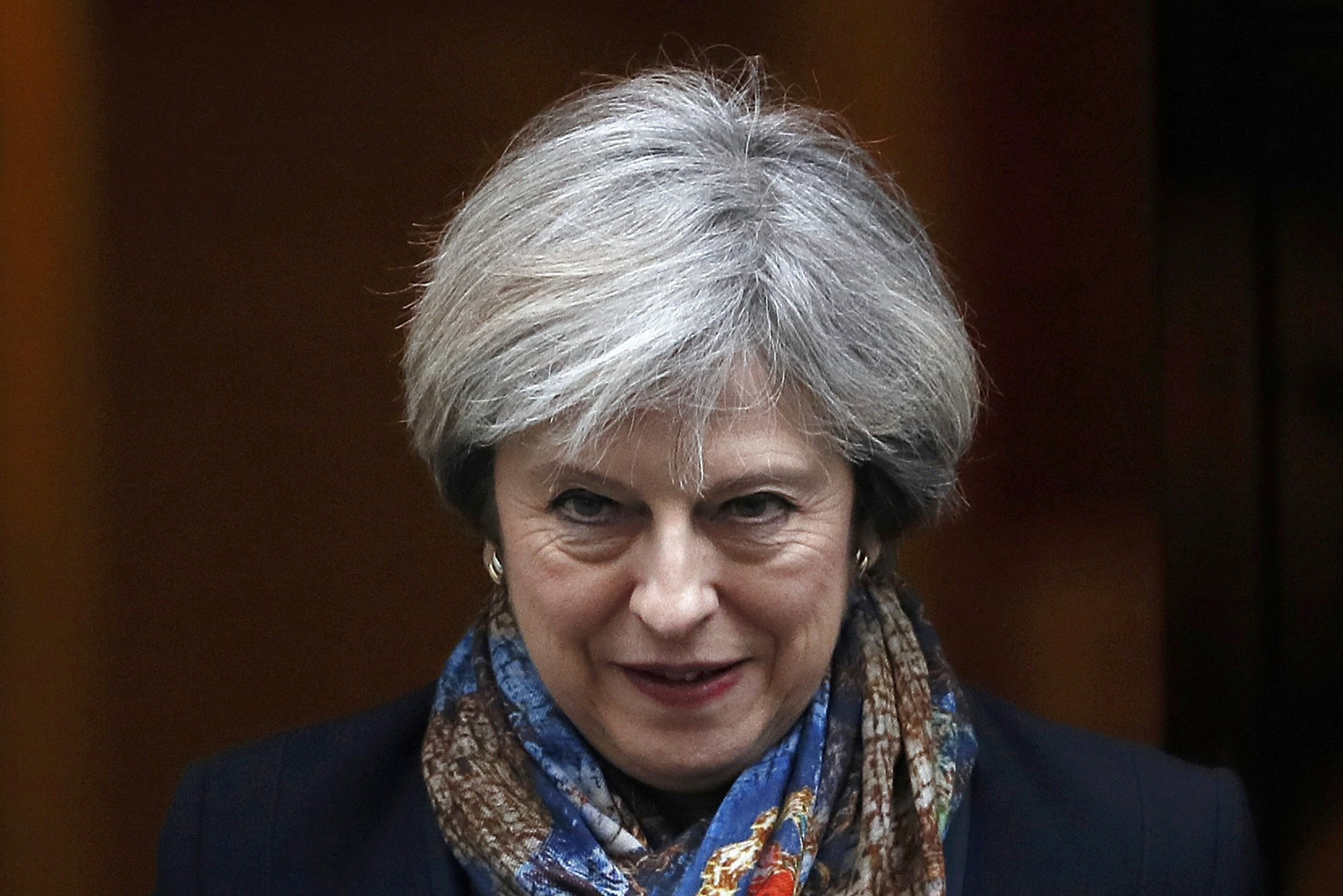 British PM Loses Brexit Court Fight — What Happens Now?