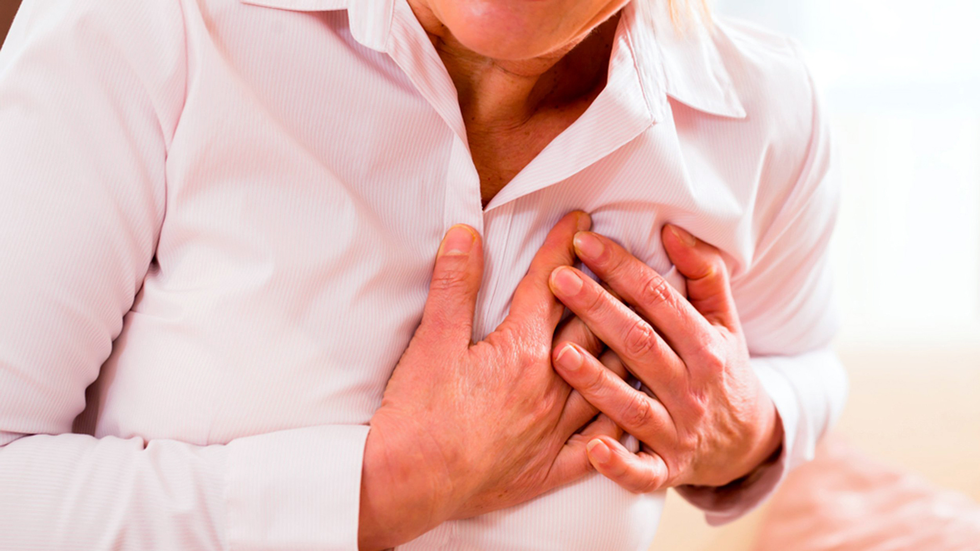 11 Early Warning Signs of Heart Disease in Men you shouldn't Ignore