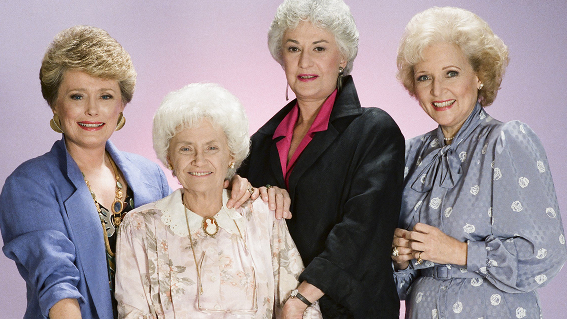 Golden Girls Cafe Lets Fans Feel The Love And Eat Cheesecake