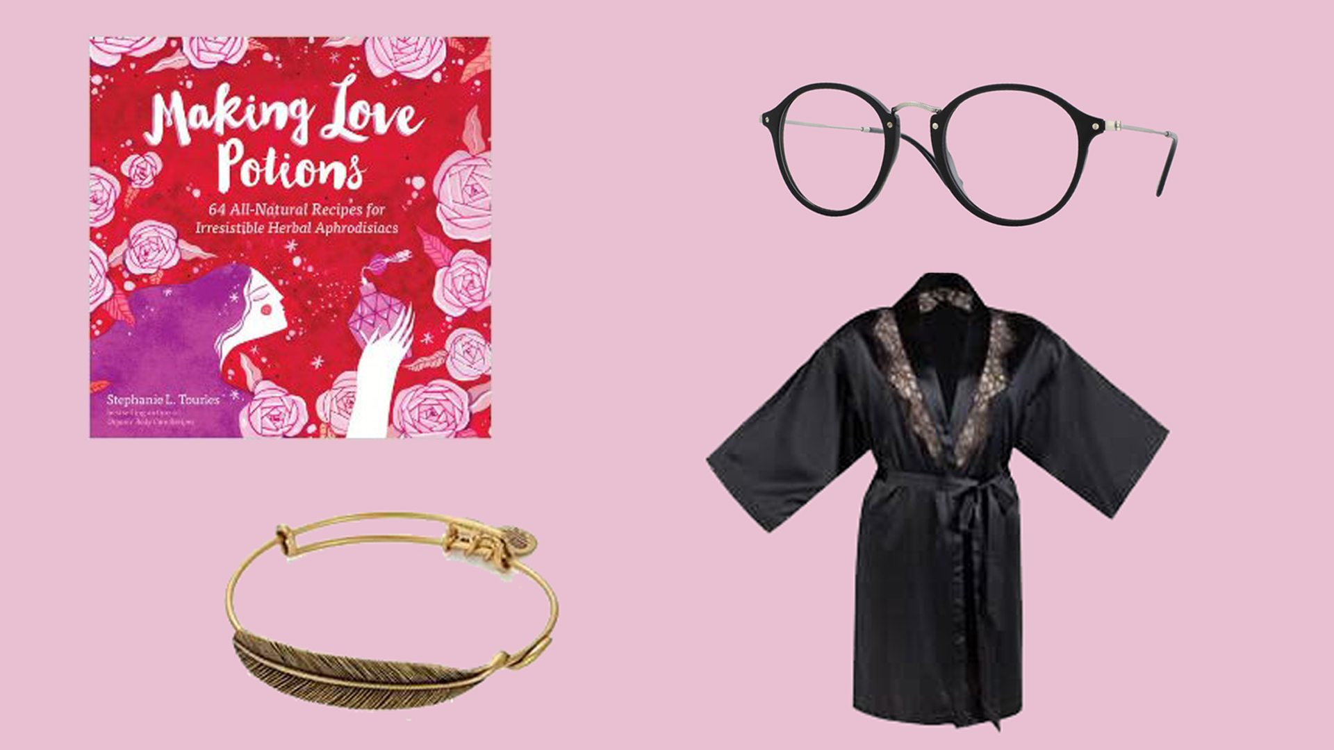 Creative Valentine's Day gifts for the 'Harry Potter' fan in your ...