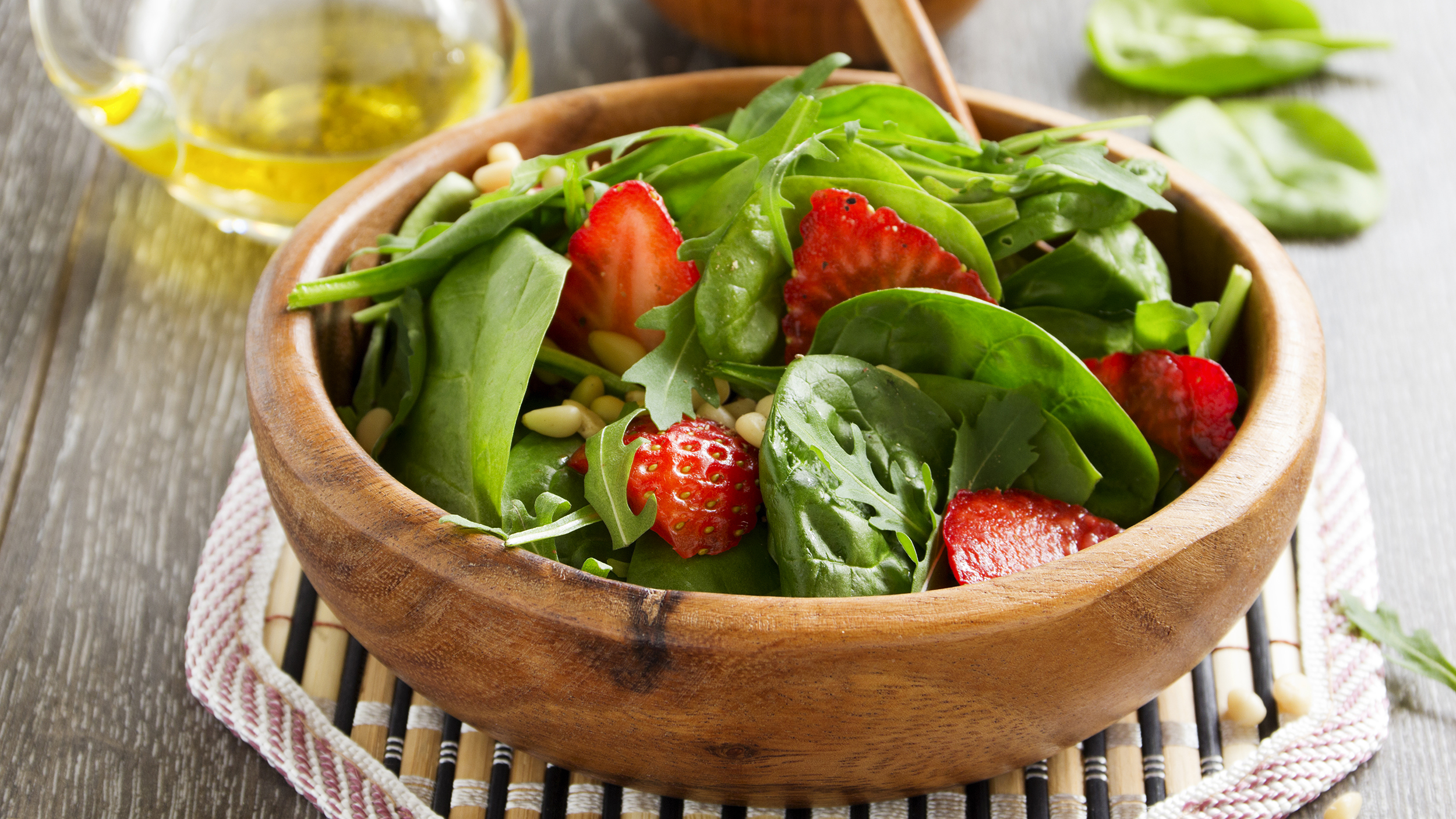 Hypertension: 5 foods that can help to lower blood pressure