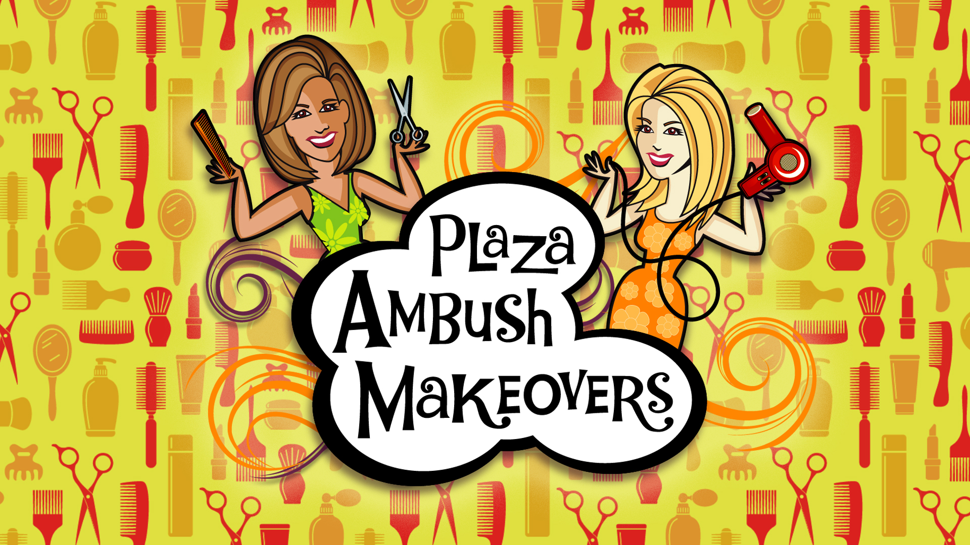 ambush makeover today com