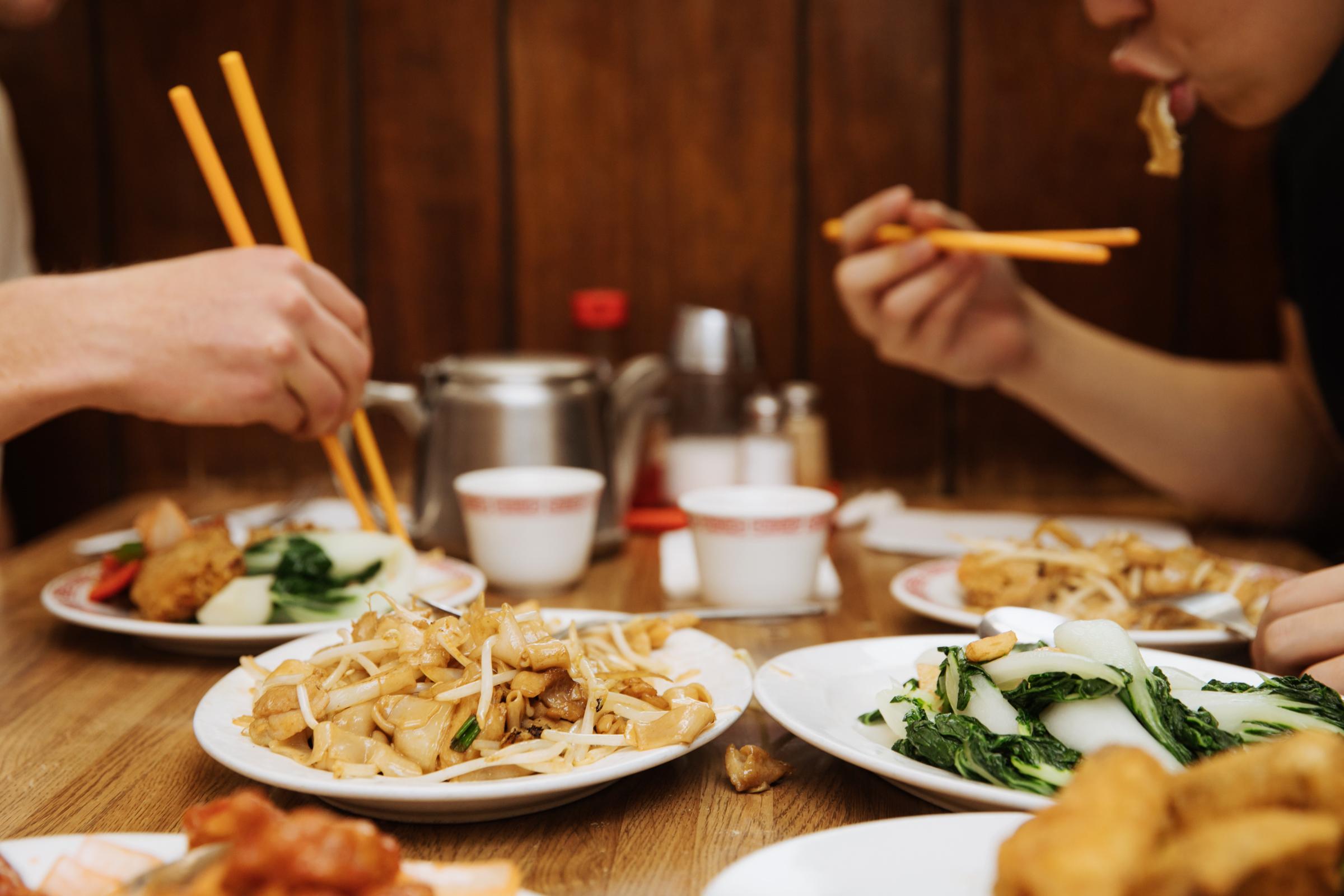 New photo exhibit celebrates san francisco chinatown 39 s for American cuisine in san francisco