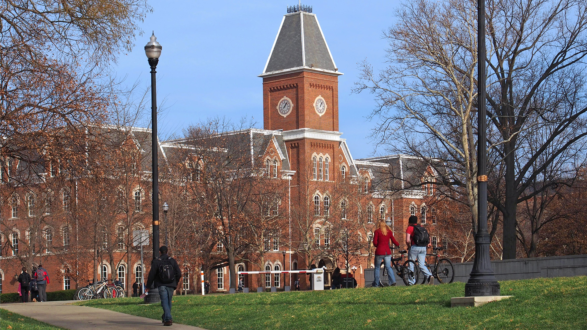 11 college admissions secrets from the editor of the - Princeton university office of admissions ...