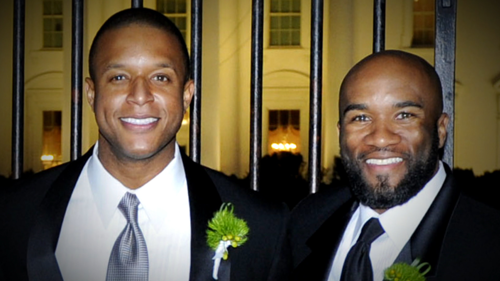 Today S Craig Melvin Reveals His Brother Has Colon Cancer