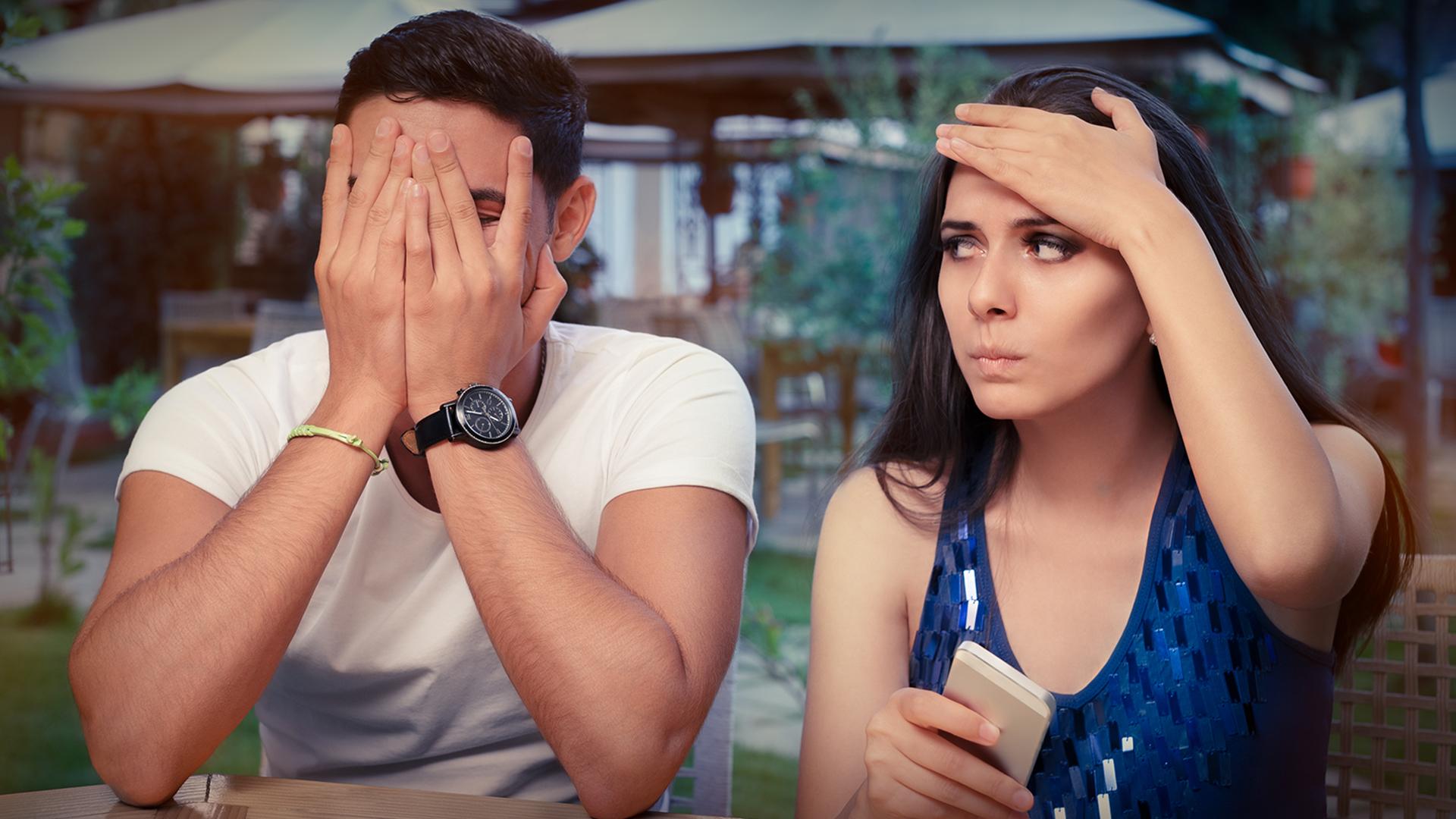 Film experiment diabolic online dating