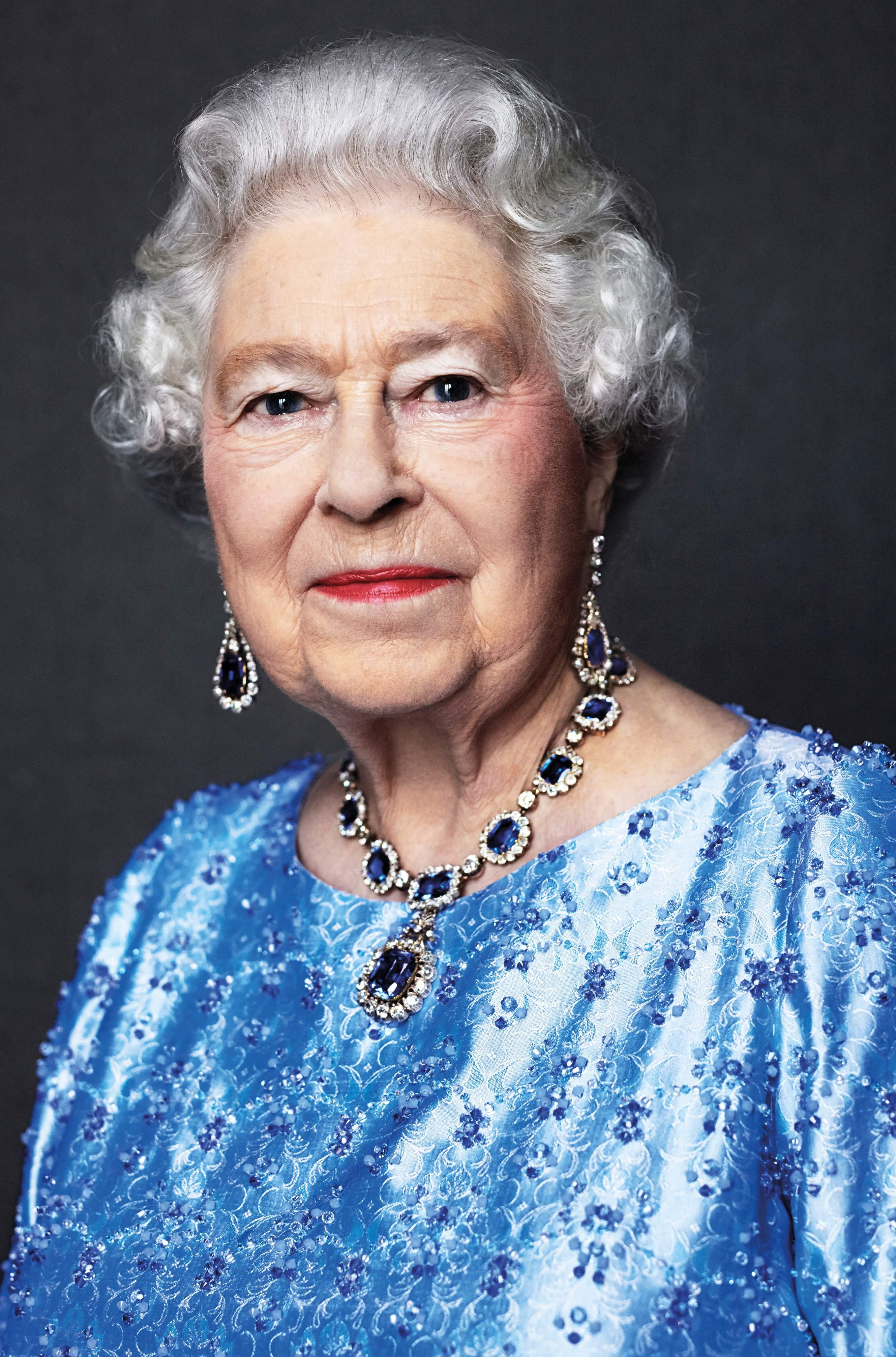 queen elizabeth - photo #36