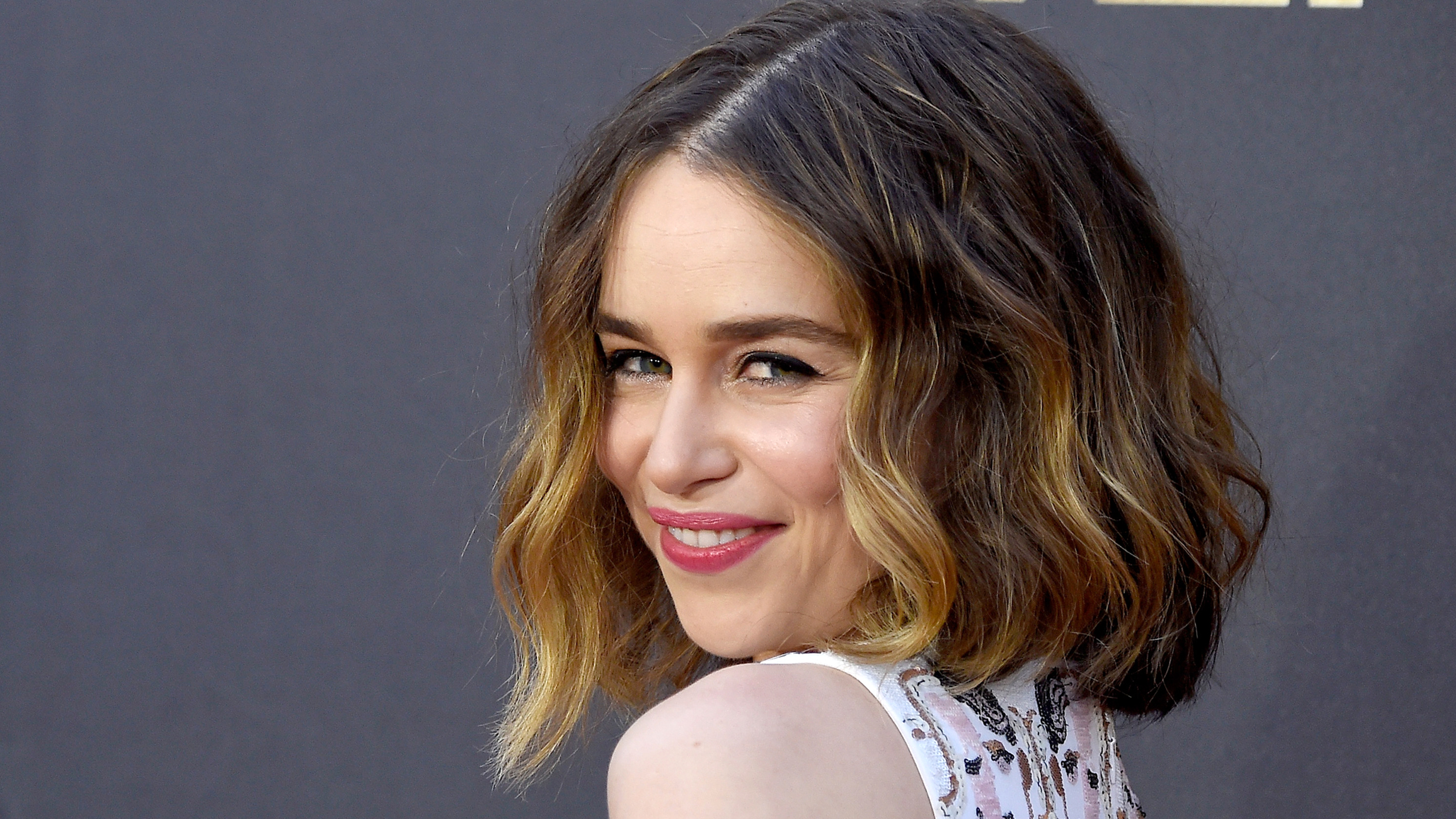 Emilia Clarke prononciation