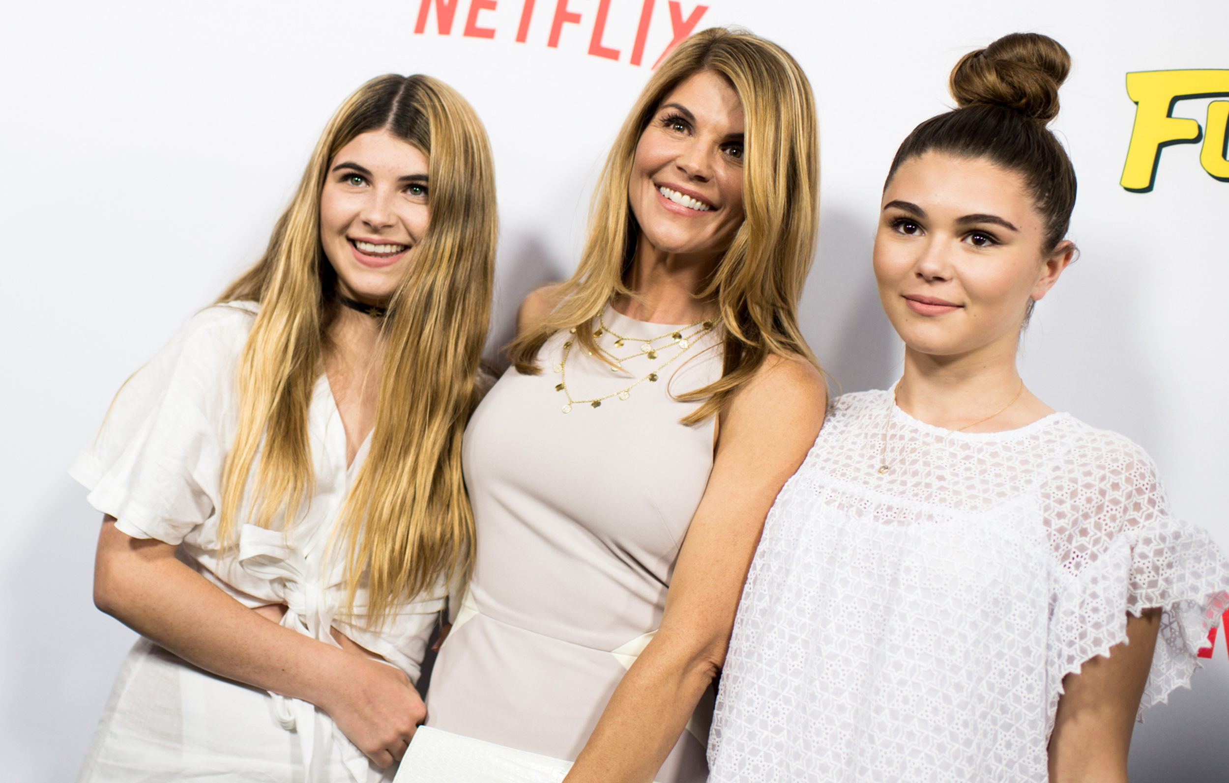 Watch Lori Loughlin video