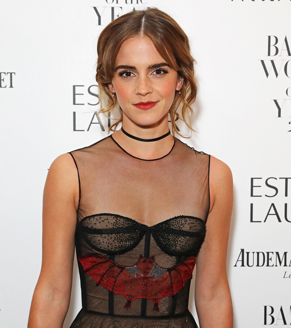 Emma Watsons Hair Evolution From Harry Potters Hermione To