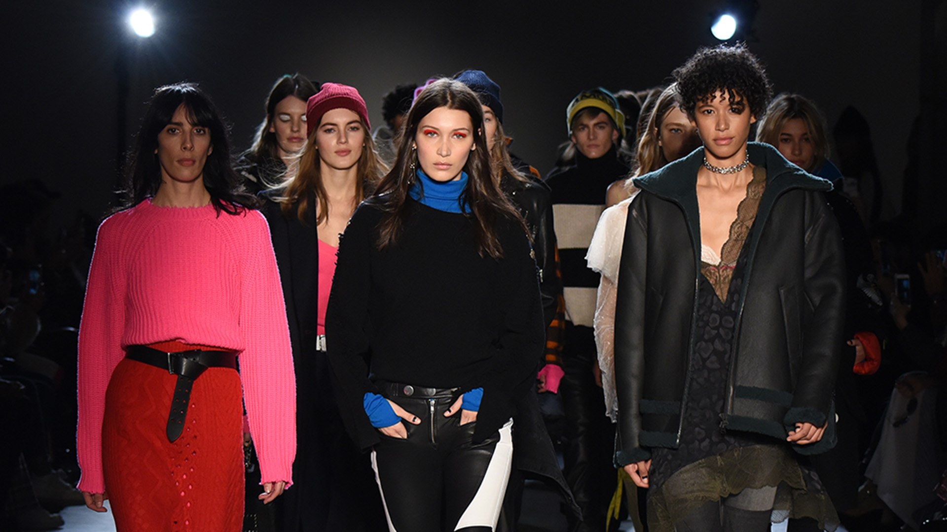 How to get the hottest runway looks for a fraction of the cost