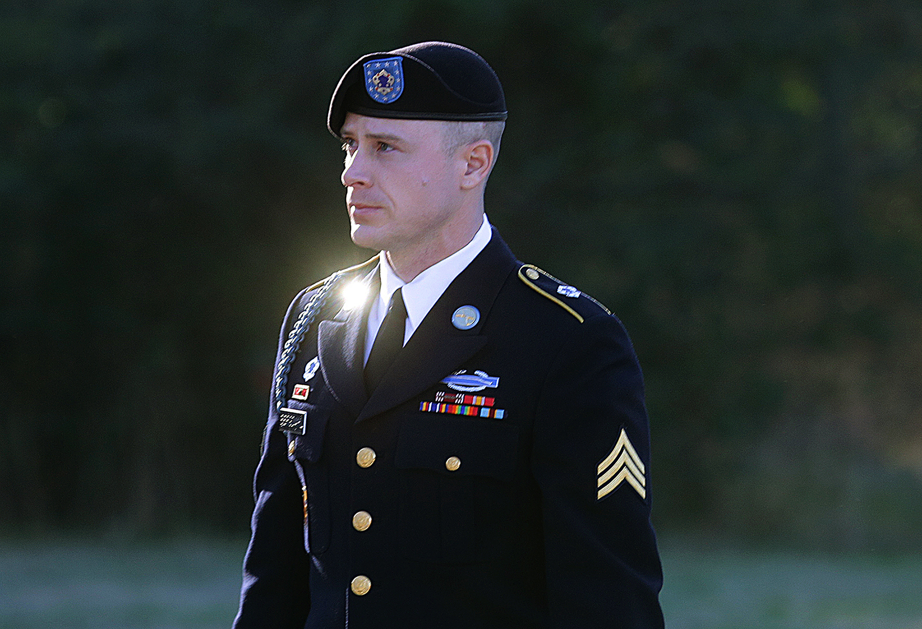 Bowe Bergdahl to Enter Plea in Army Desertion Case