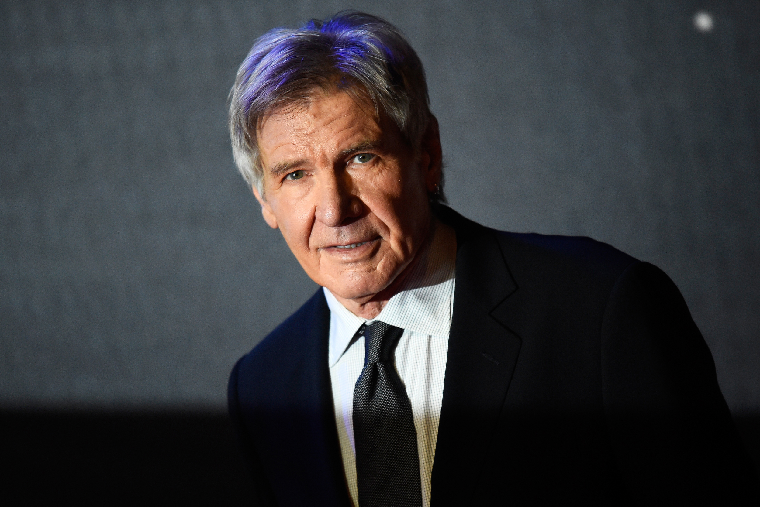Harrison Ford in incident with passenger plane at California airport