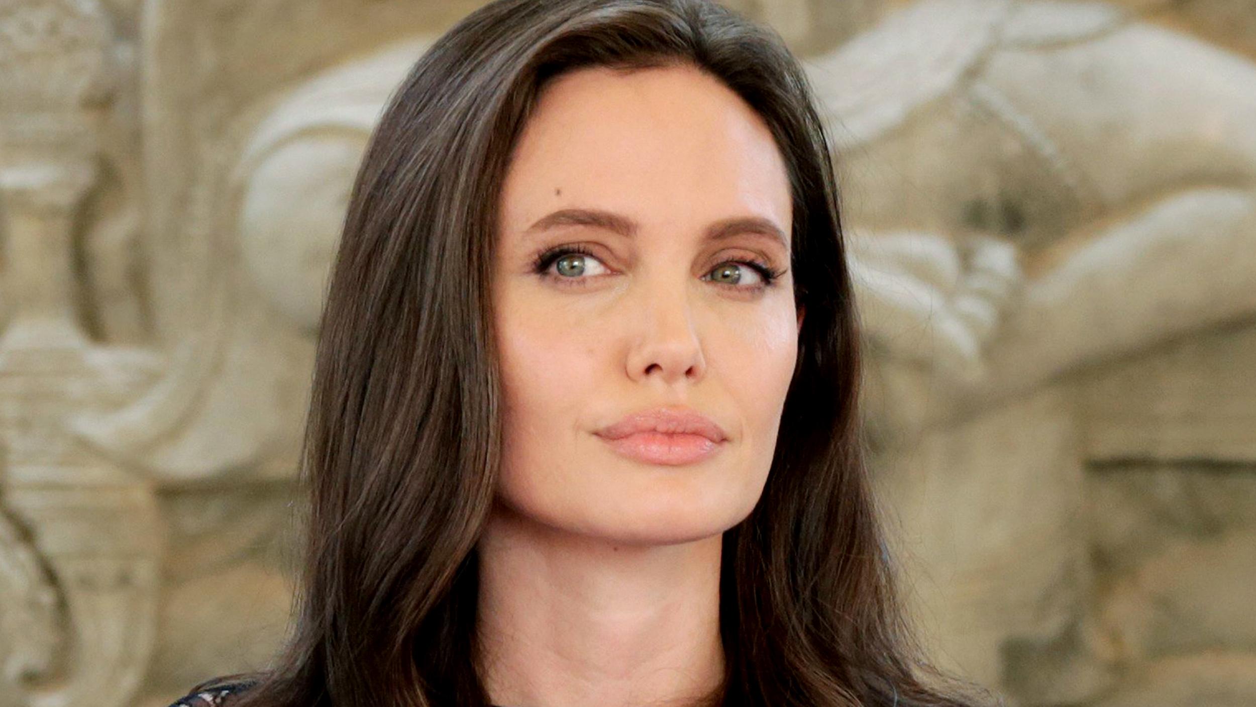 Angelina Jolie on split with Brad Pitt: 'We will always be ...