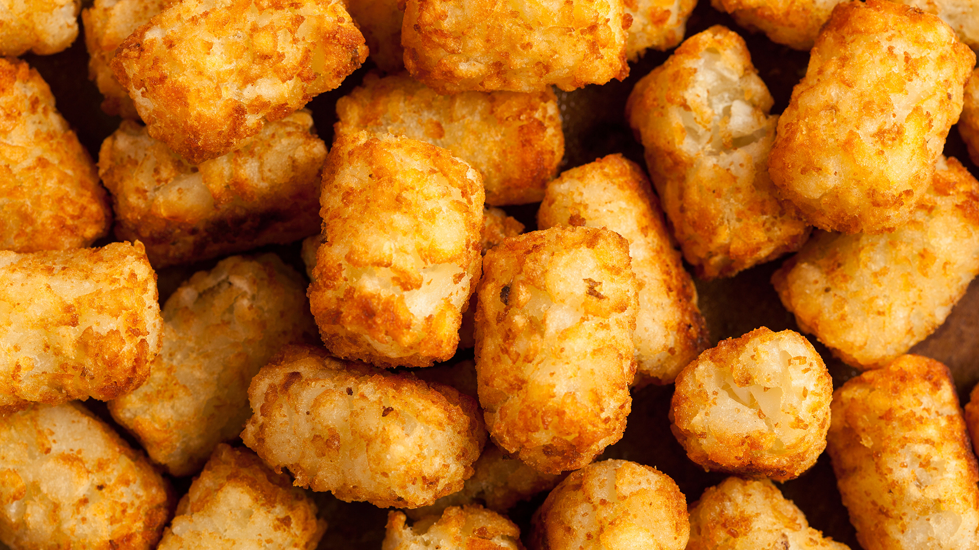 Sunny Anderson S Tater Tot Pie Today Com