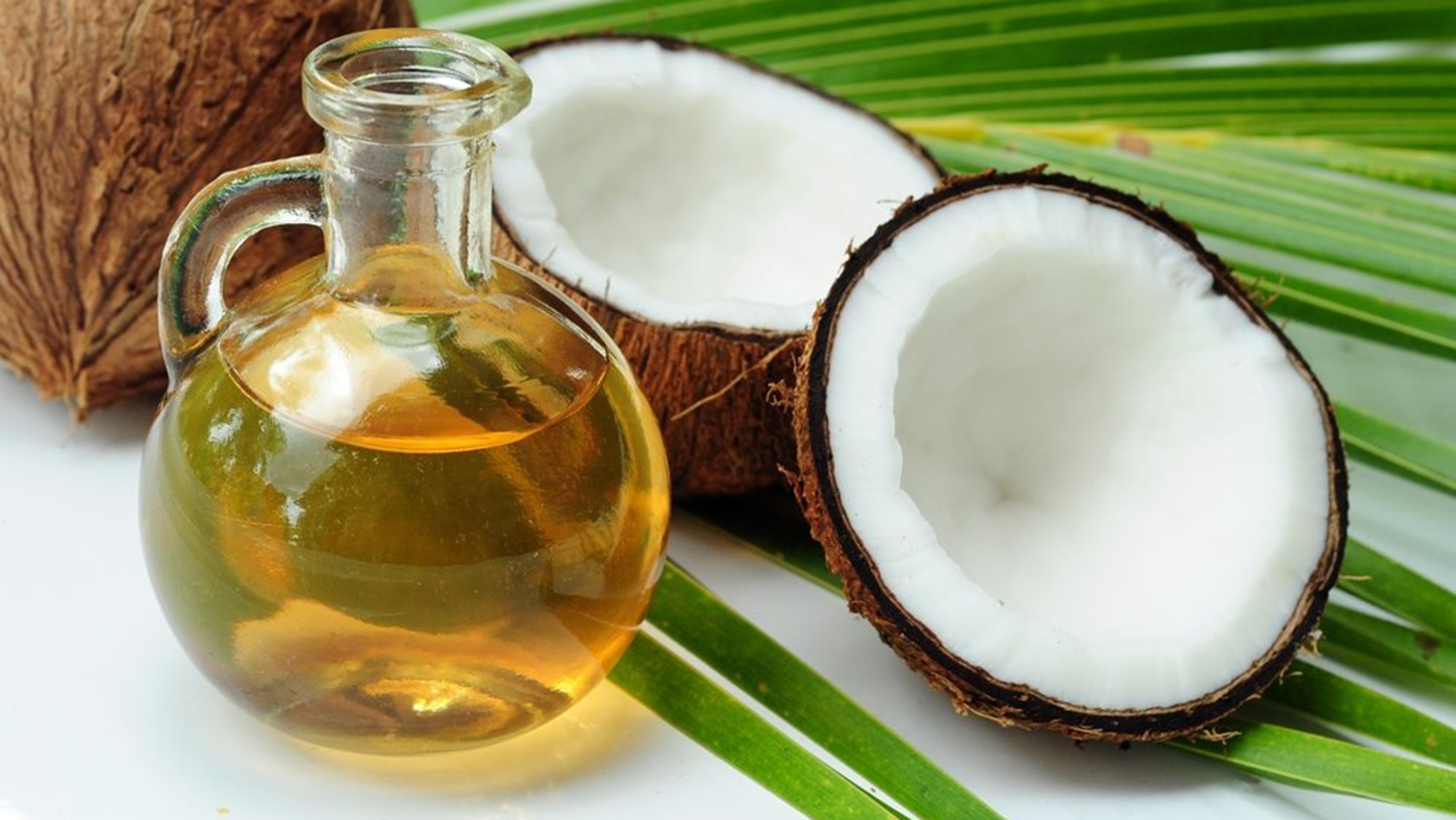 Coconut Oil Has Been Shunned, Again It Proves Its Worth