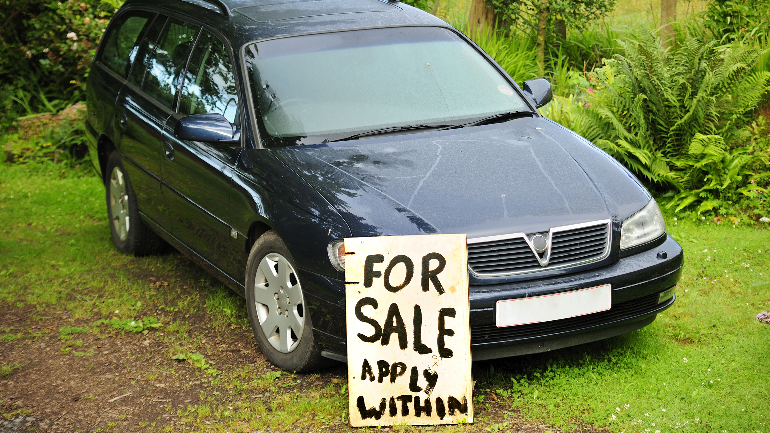 How to sell your car: 10 key steps to get the highest price possible ...