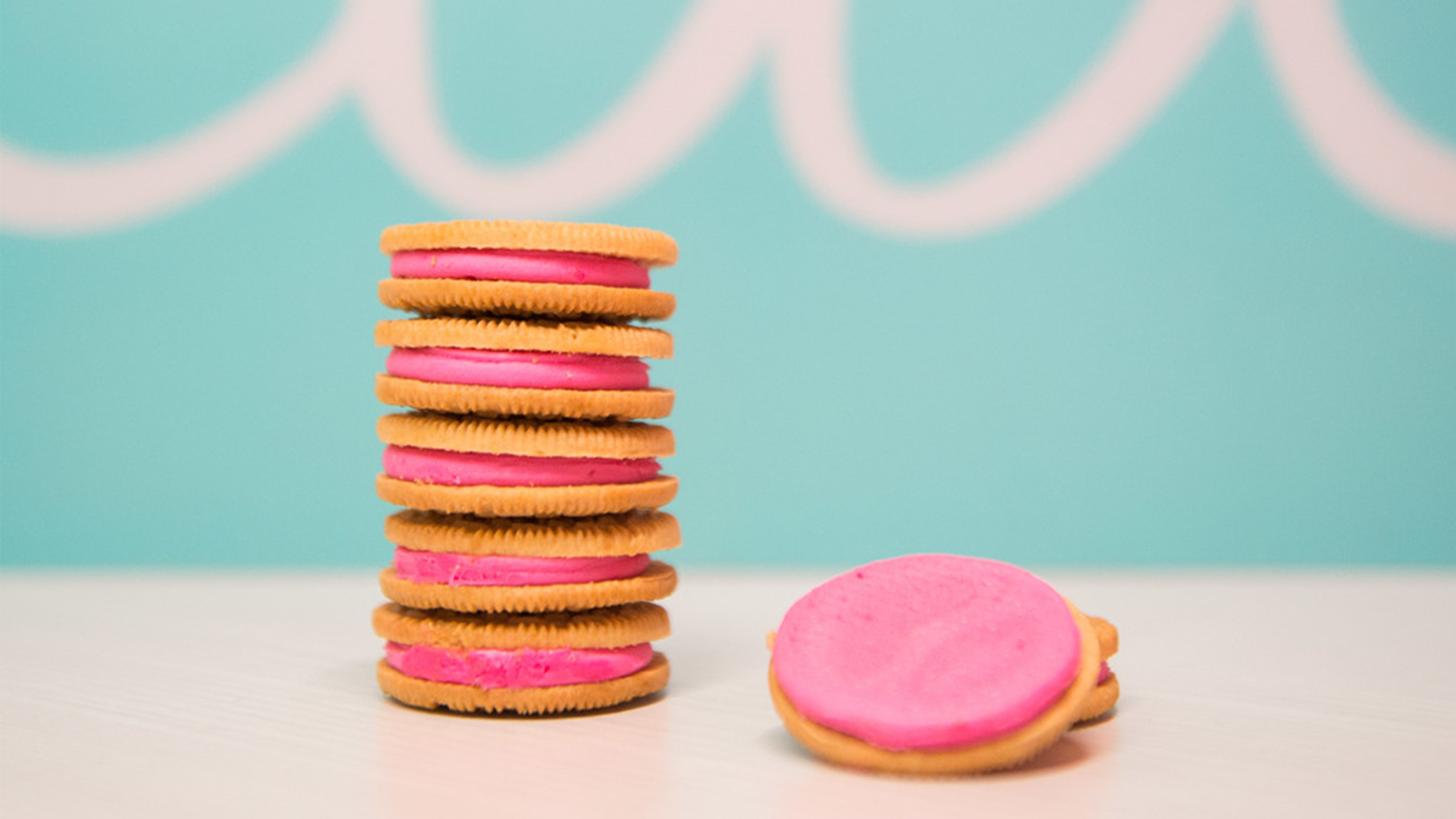 peeps oreos we tried the new limited edition flavor