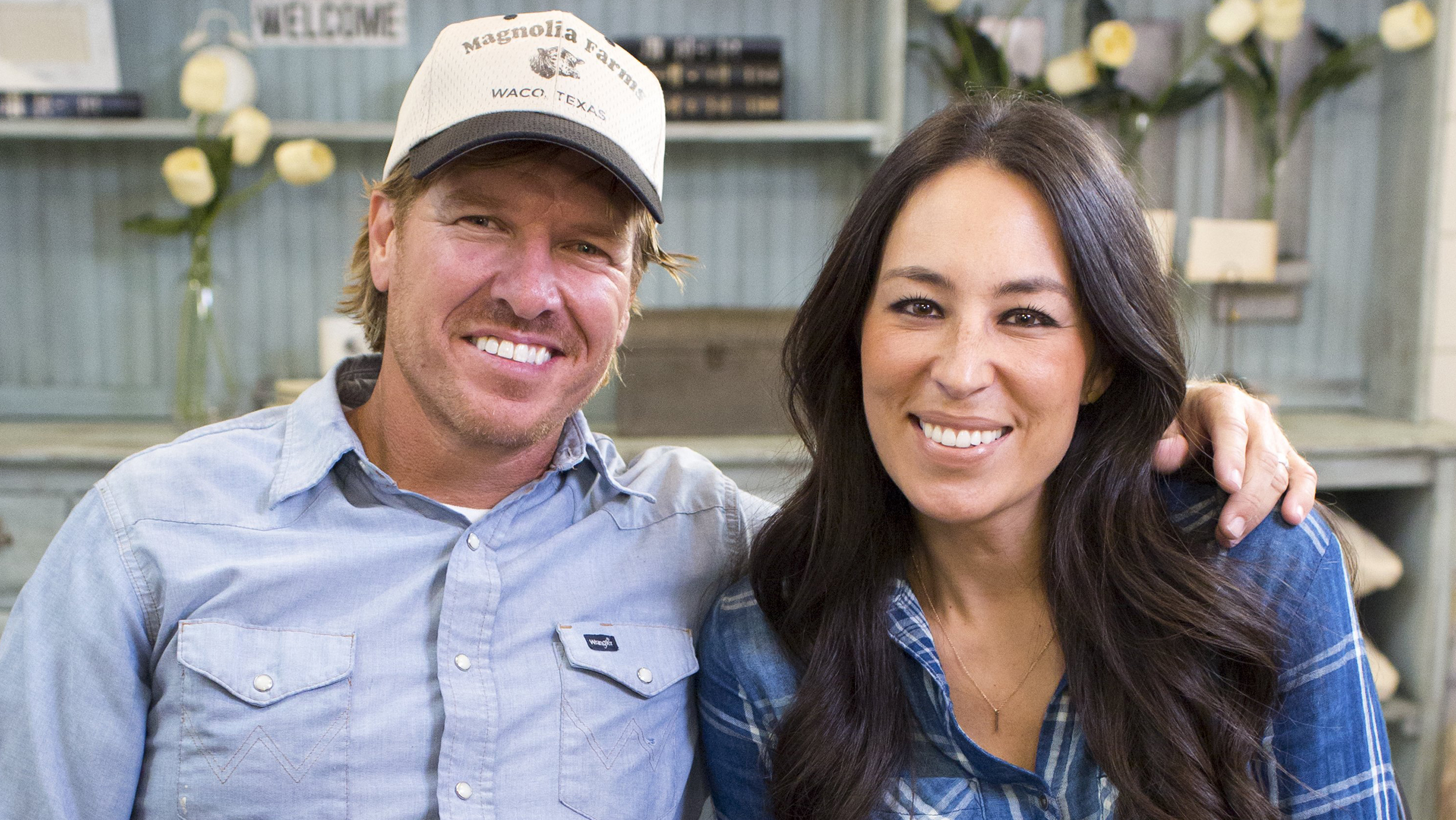 Texas Forever Where Chip And Joanna Gaines Would Live