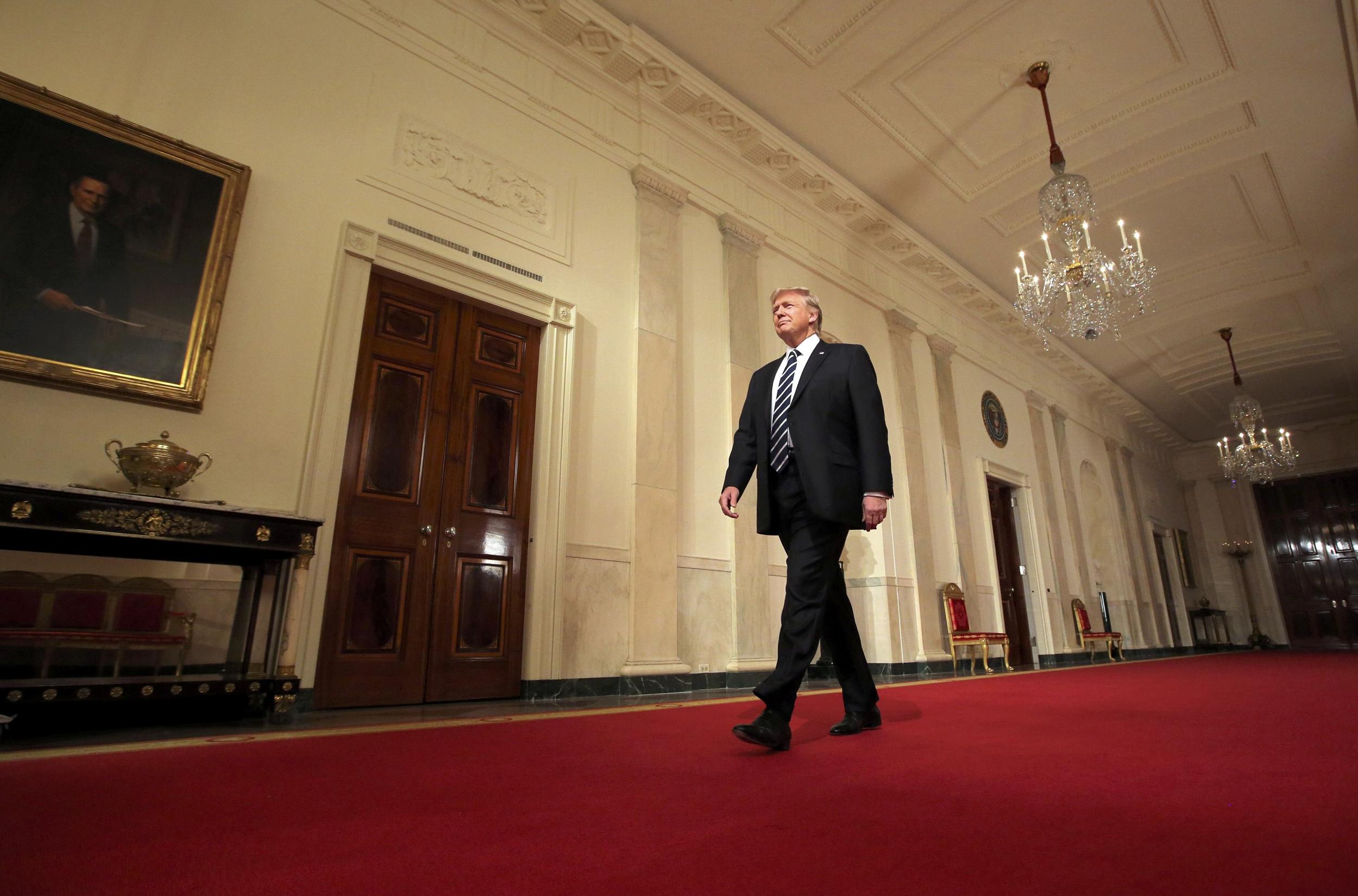 Trump 39 S Address To Congress Nbc News