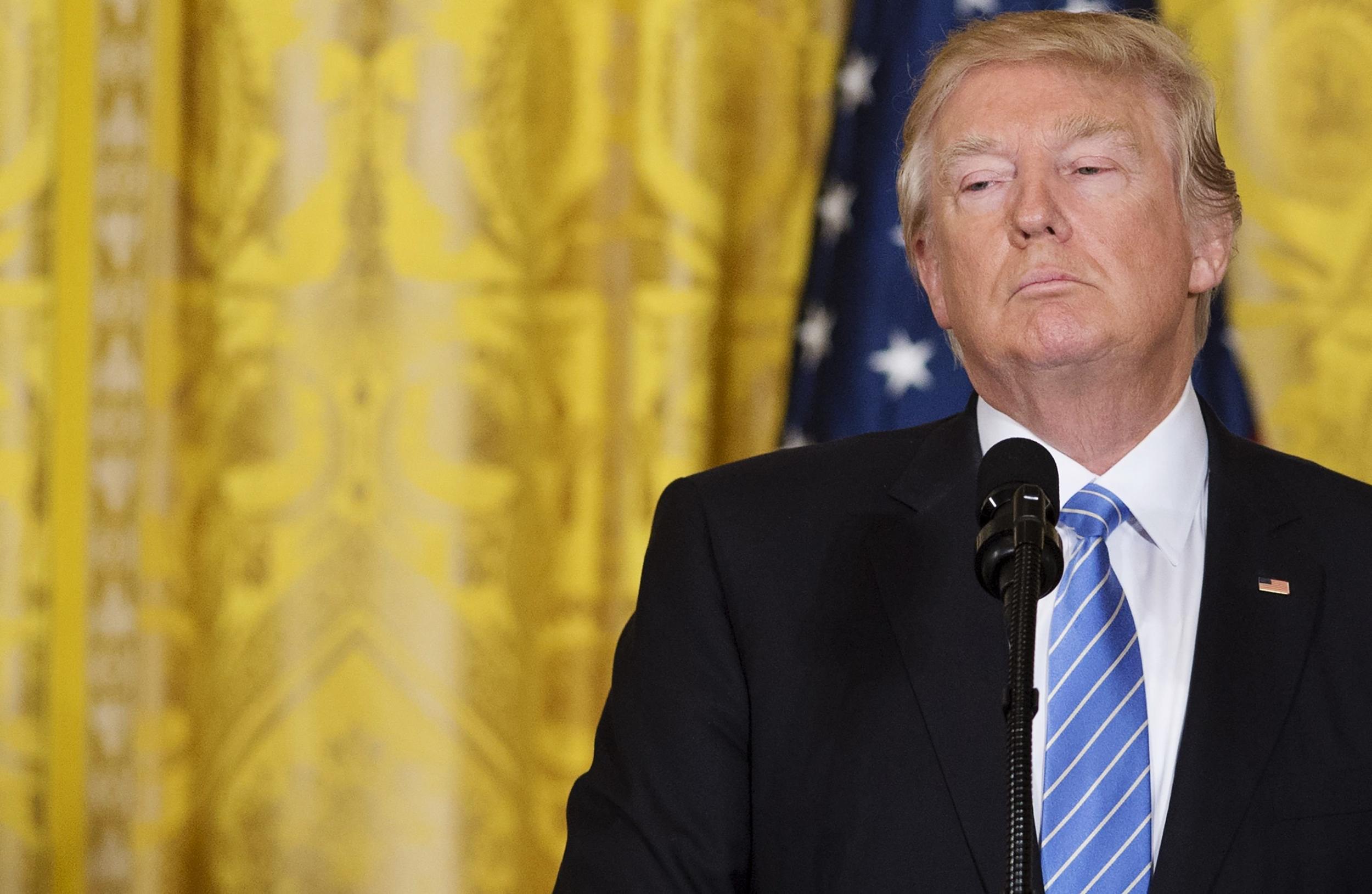 What Russia's 'Psychological Portrait of Trump' Reveals