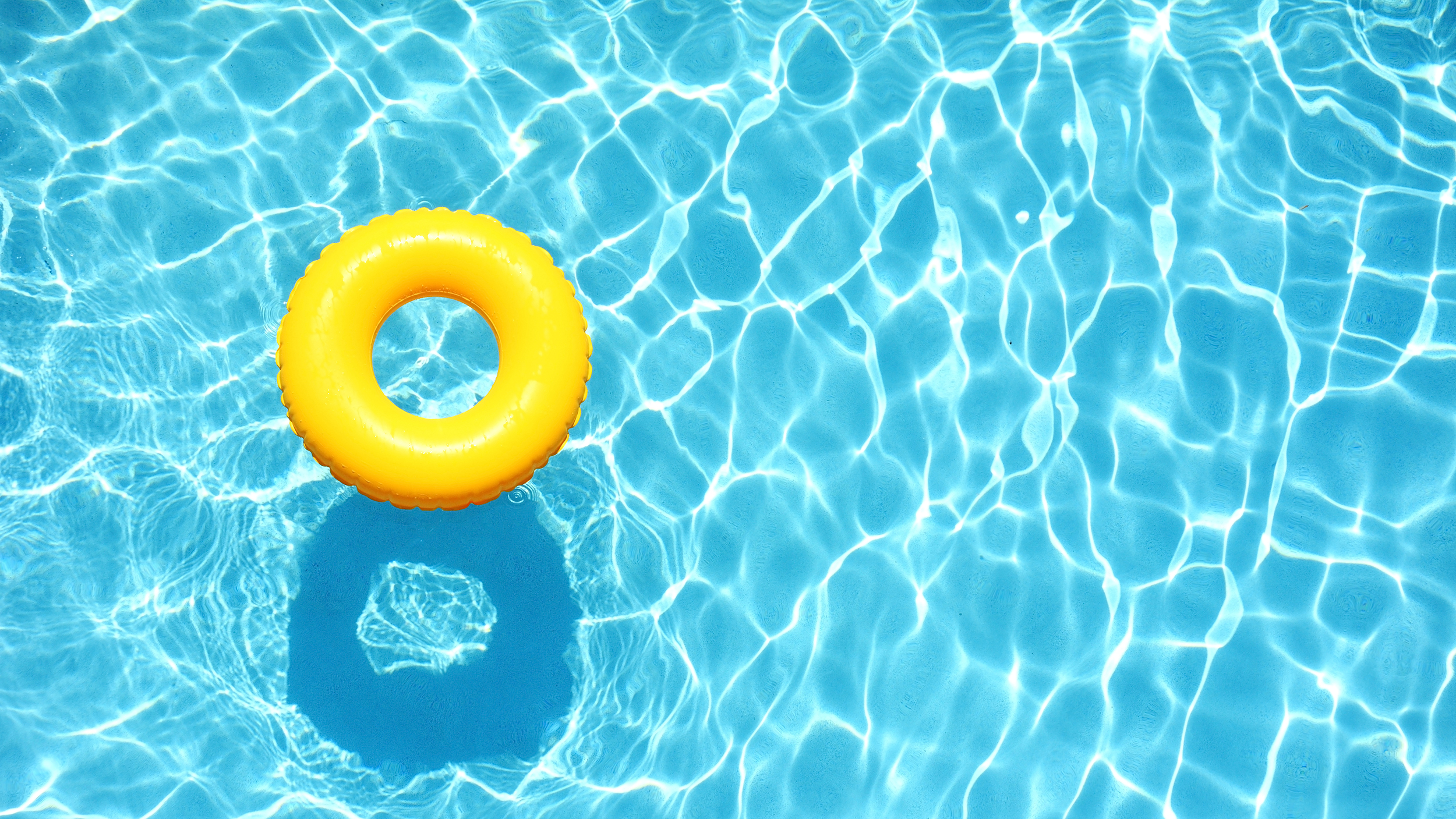Exceptionnel How Much Pee Is In The Average Public Swimming Pool? These Scientists Found  Out