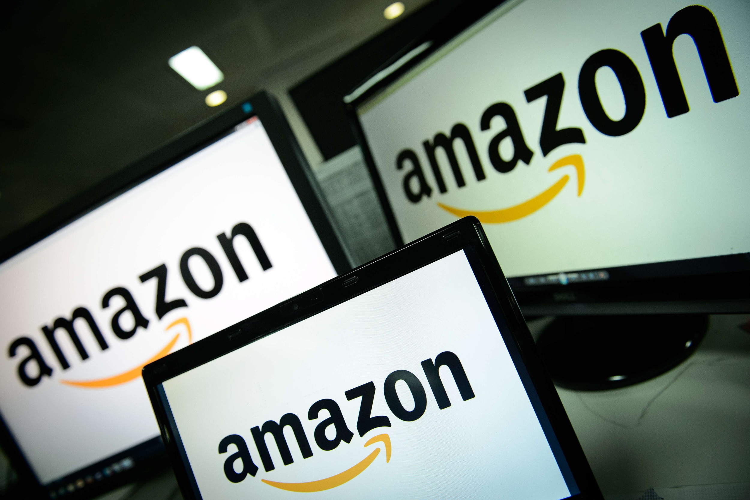 Amazon Prime Now Discounted for People on Food Stamps