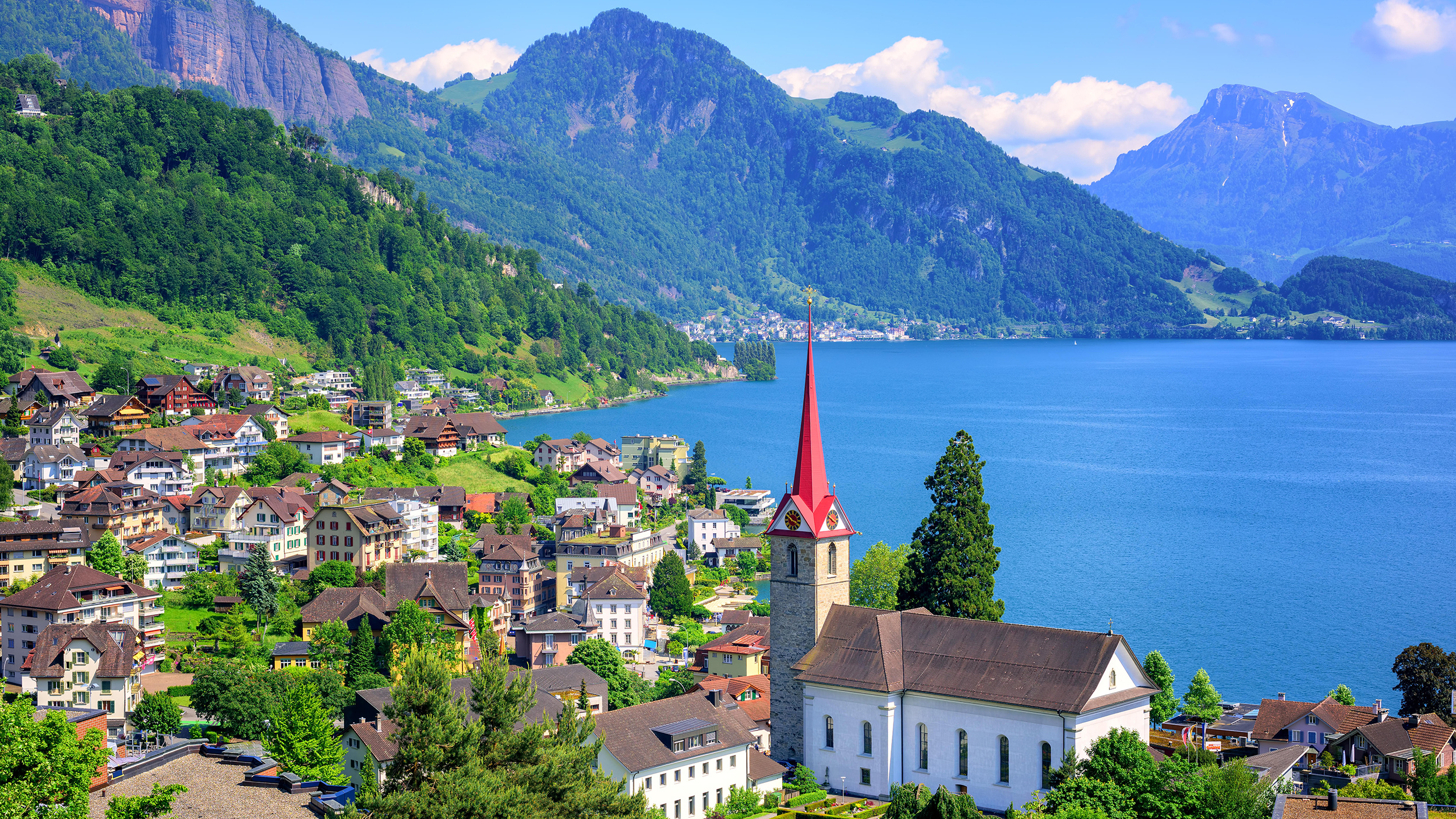 Travel To Switzerland Best Time Of Year