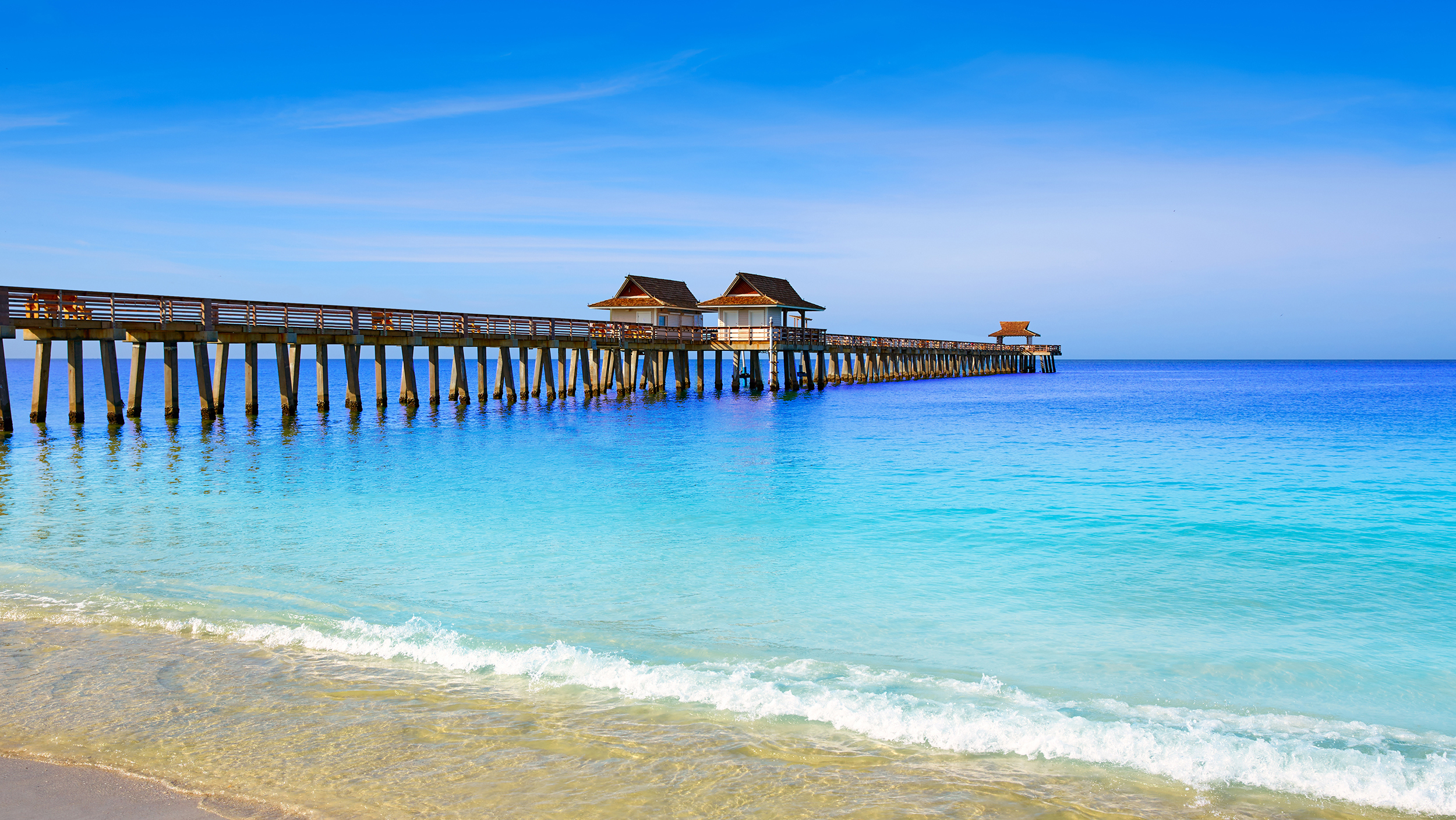 For The Nd Year In A Row Naples Florida Is The Healthiest City - Florida naples