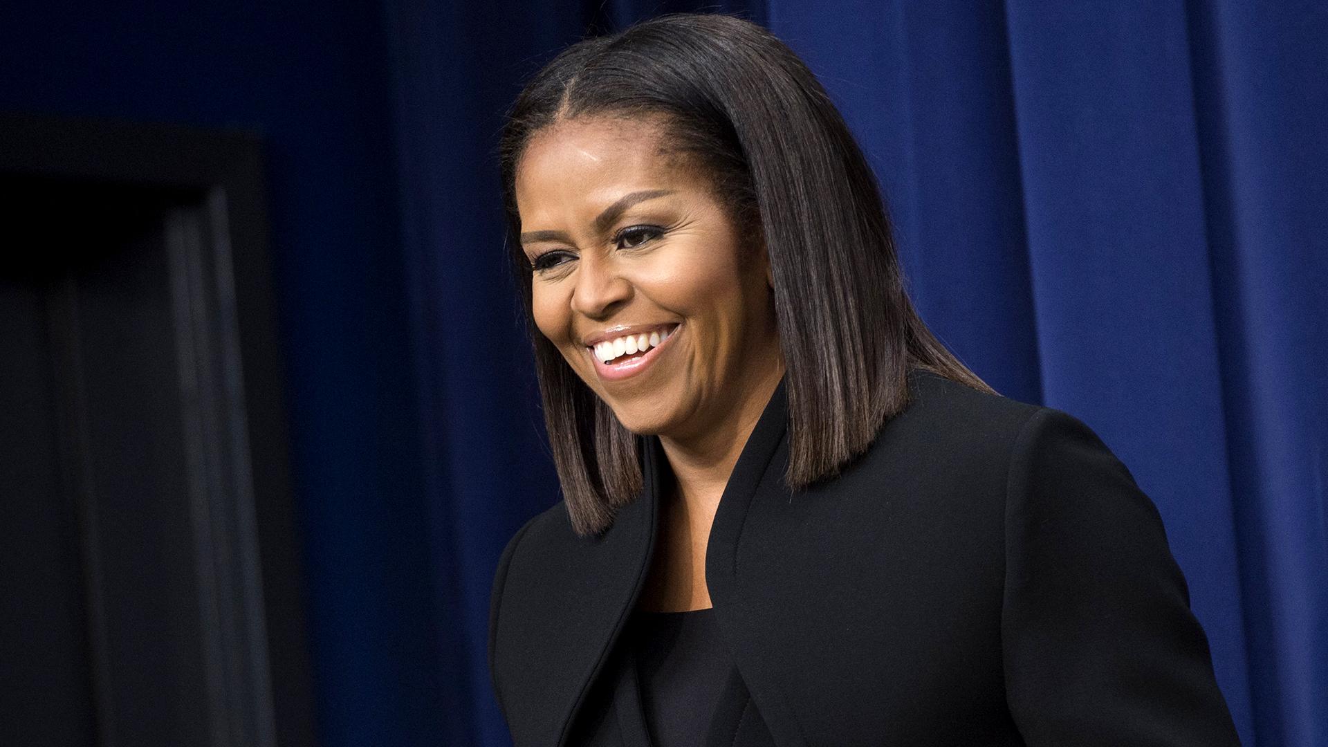 michelle obama wrote a college recommendation for  u0026 39 black