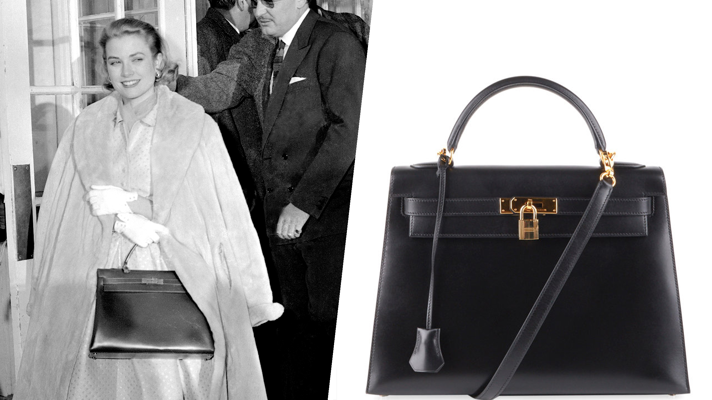 Handbags And The Women Who Inspired