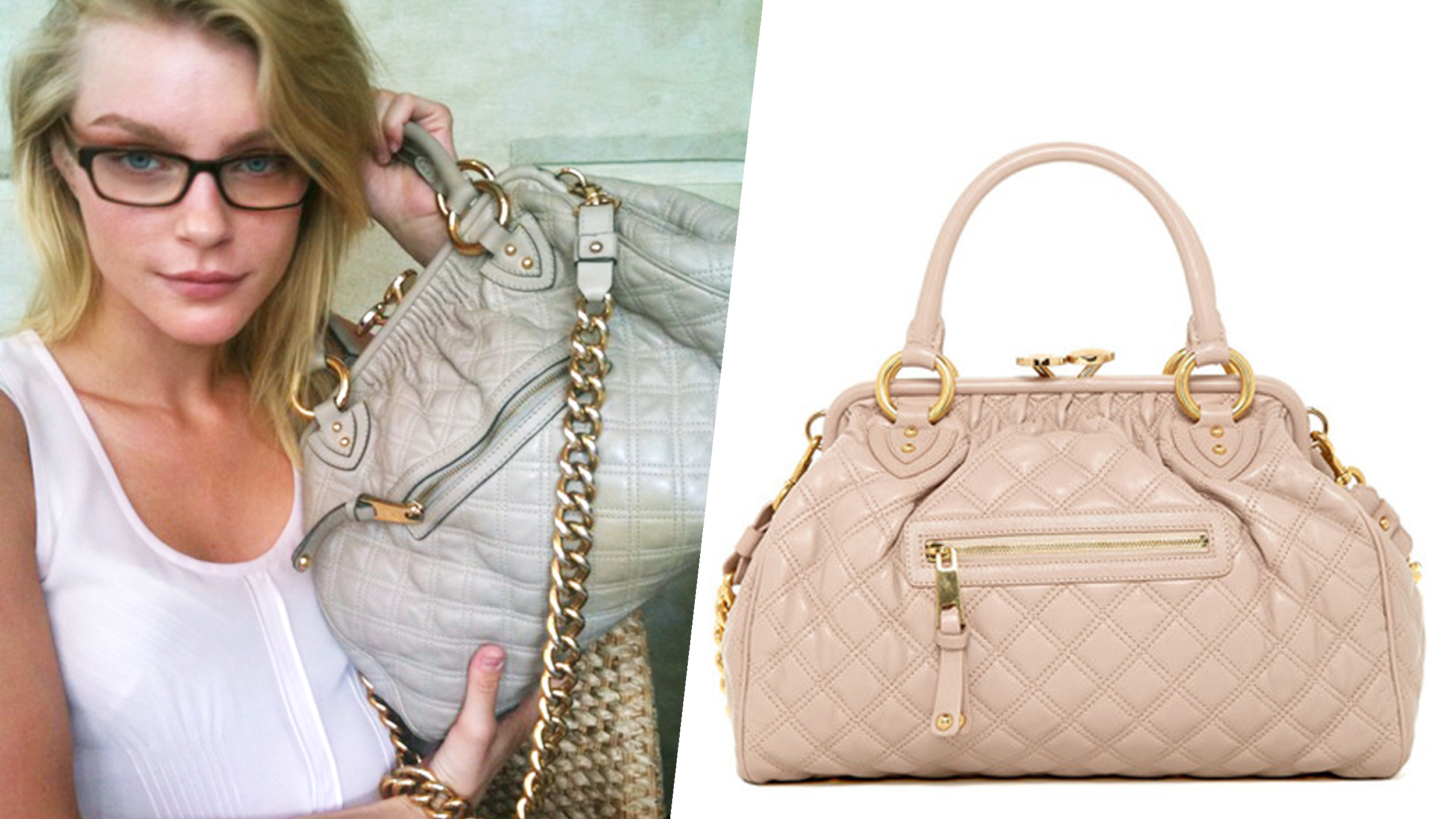 Iconic handbags and the women who inspired them 1851ec7c5ffd6