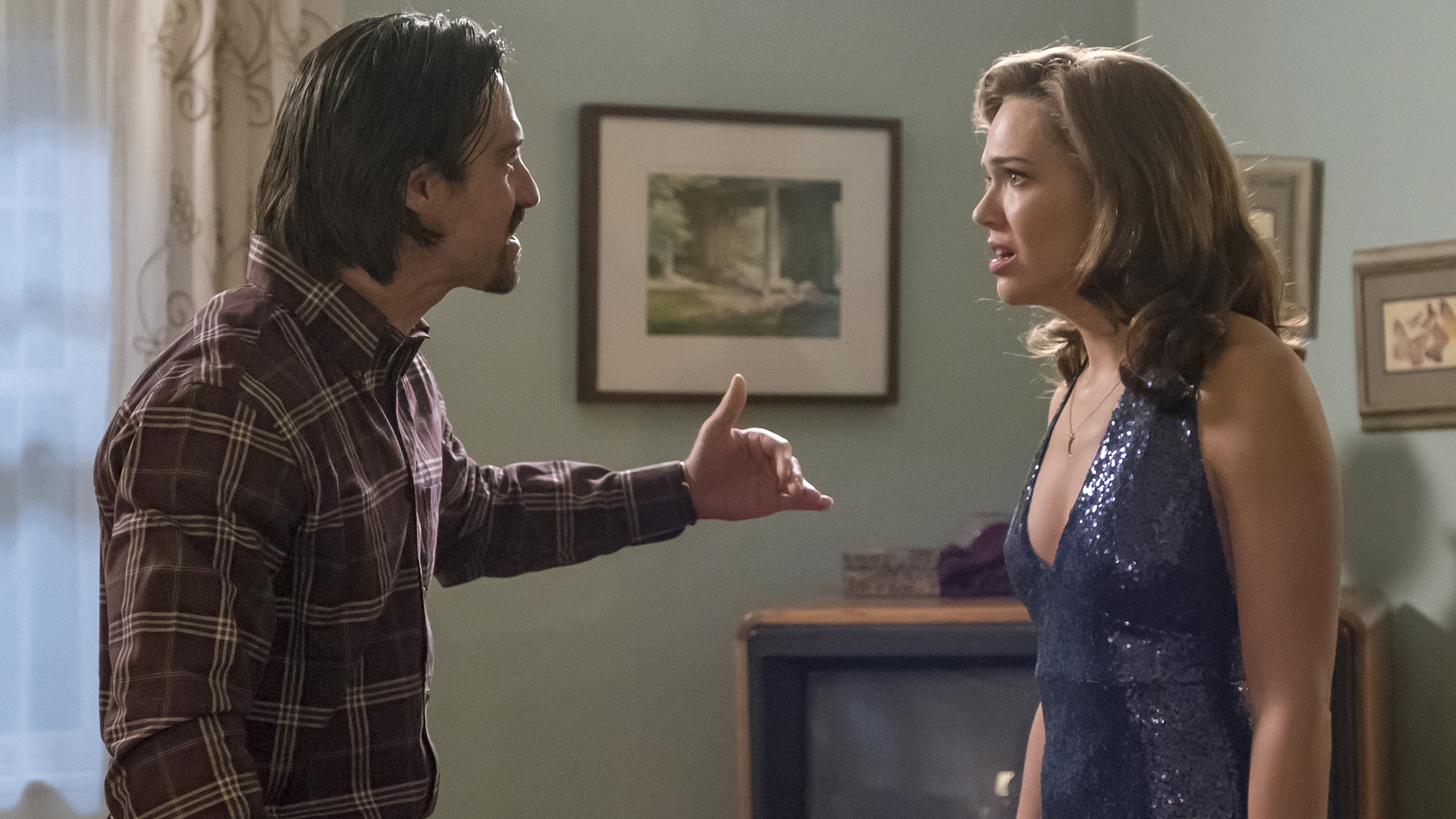 This Is Us' cast talks emotional finale, possibility of a
