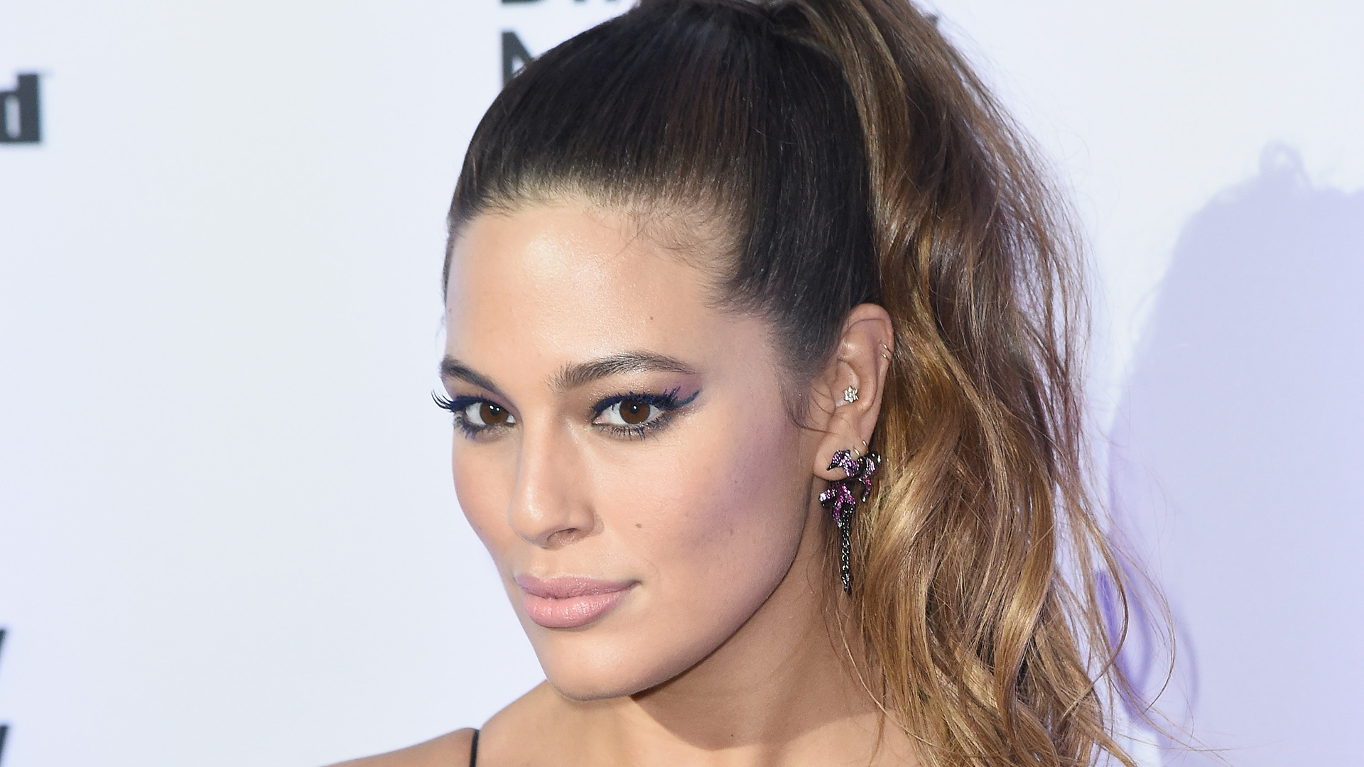 Ashley Graham: Ashley Graham: What I Tell Myself In The Mirror To Feel