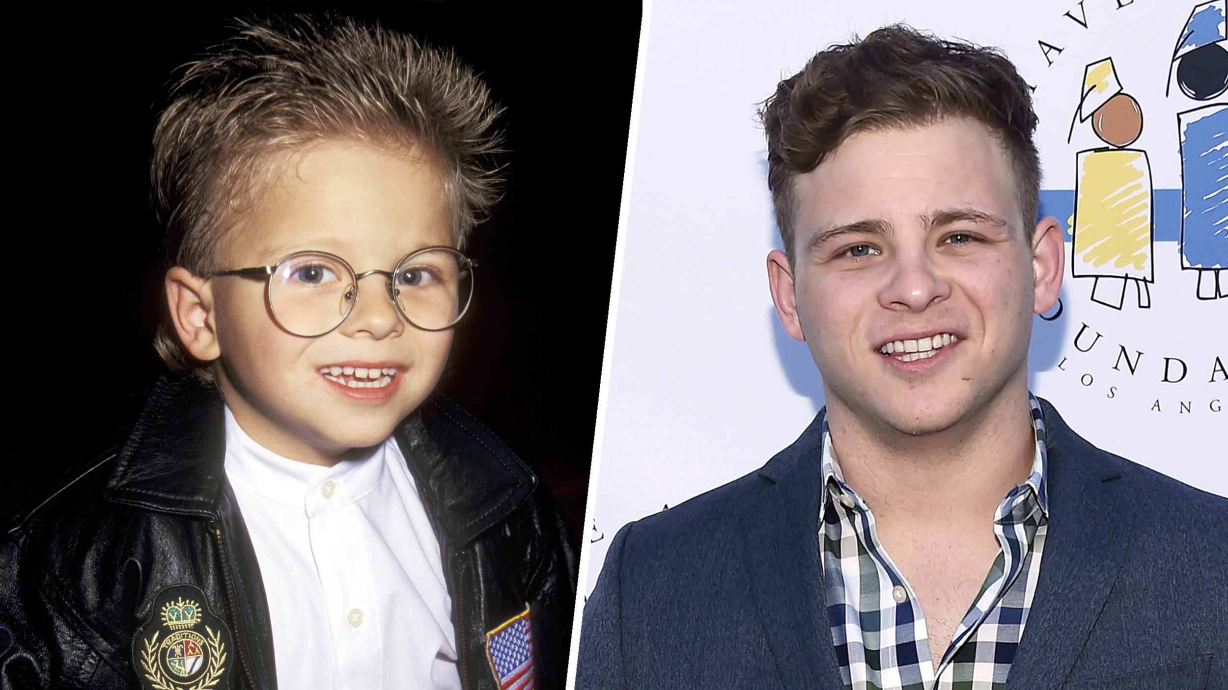 Jonathan Lipnicki The Adorable Boy From Jerry Maguire Speaks About Years Of Anxiety Bullying
