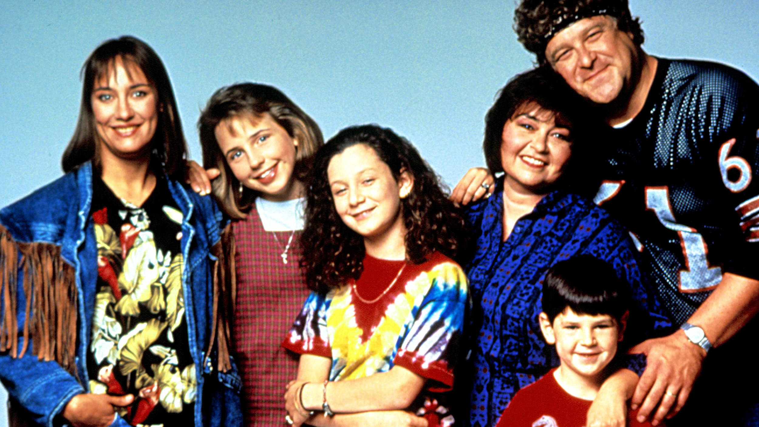 an essay on the television show roseanne This paper aims at gathering statistics of the number of homicides cases in new york city, united states the first 48 hours is an american documentary television series.