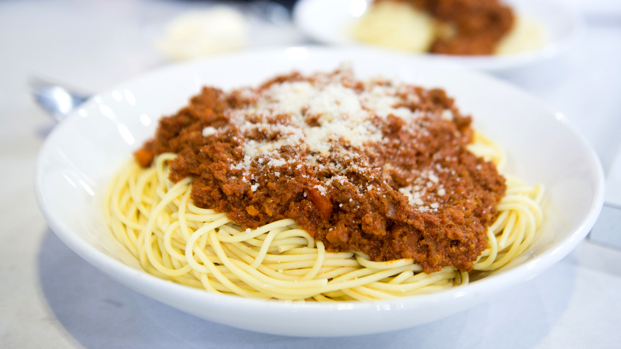 Bbc Good Food Spaghetti Bolognese Slow Cooker