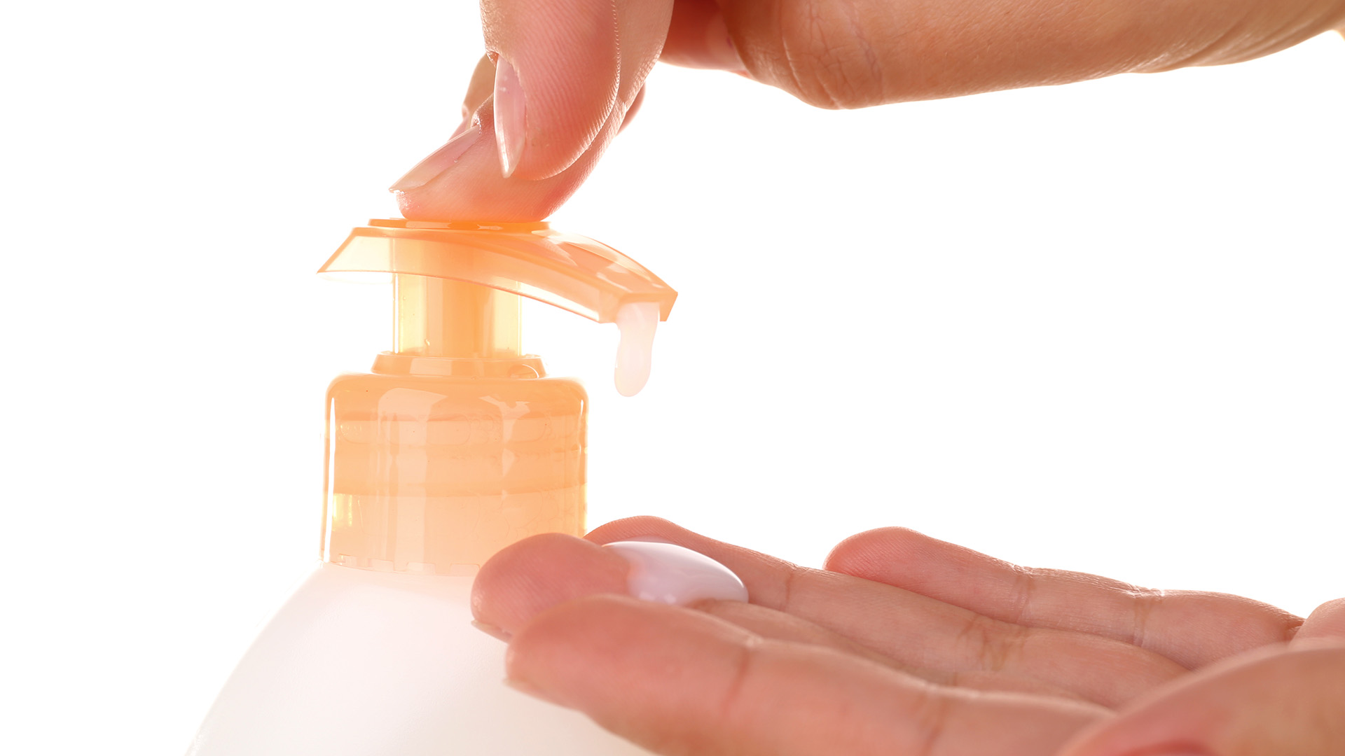 Foam or liquid soap — which is better?
