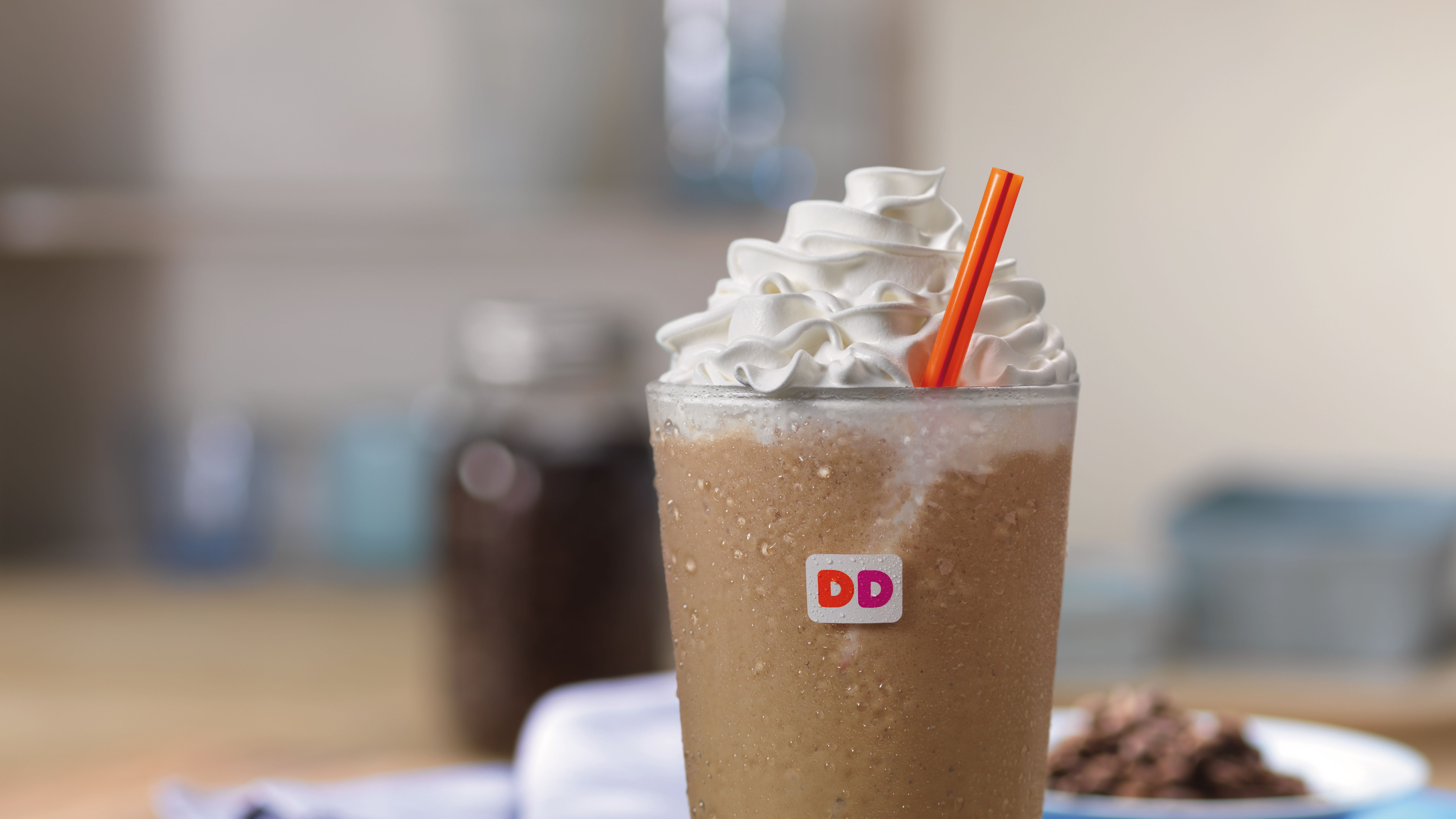 dunkin donuts 4 p s I wanted to share an idea with you that dunkin donuts implemented last  4  whenever you need to send out the coupon to redeem the free  ps hope  everyone from philadelphia enjoyed their free coffee this past monday.