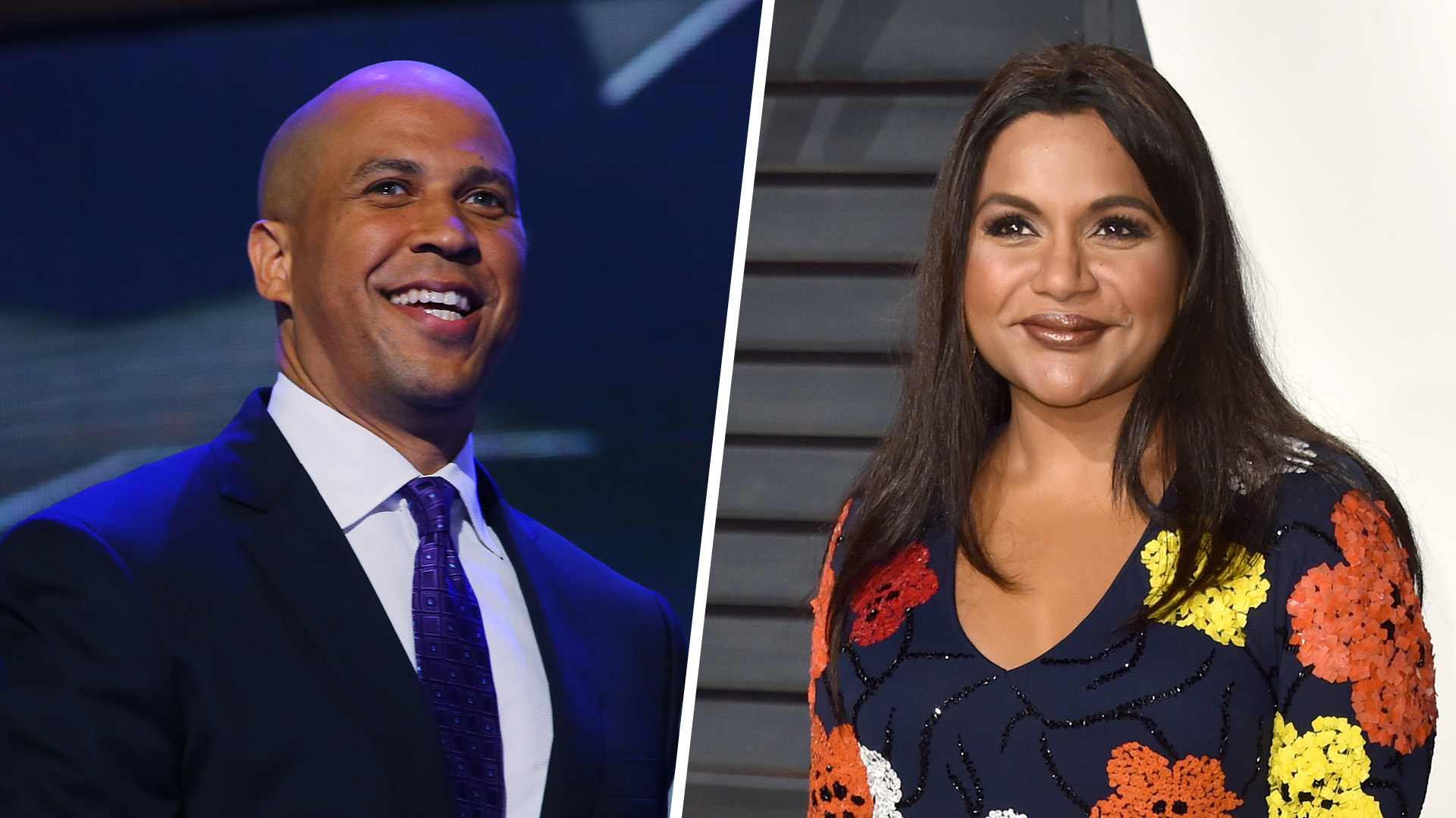 booker dating Cory booker, elected mayor of newark, new jersey, in 2006, came by his civil-rights activism at an early age his parents, cary and carolyn booker,.