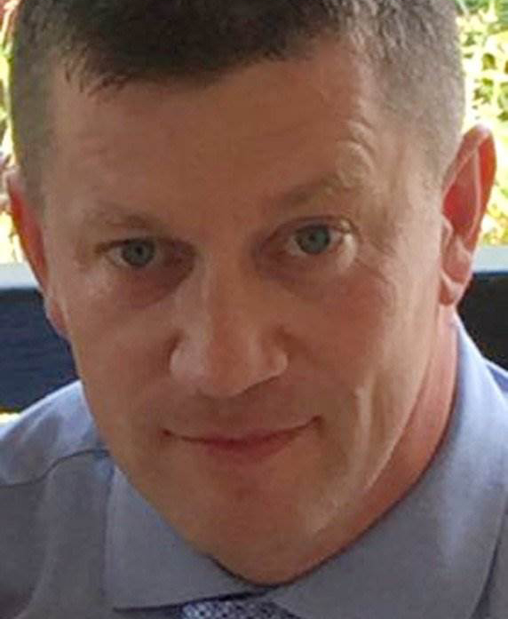 Cop Killed in London Attack Was Dad Who